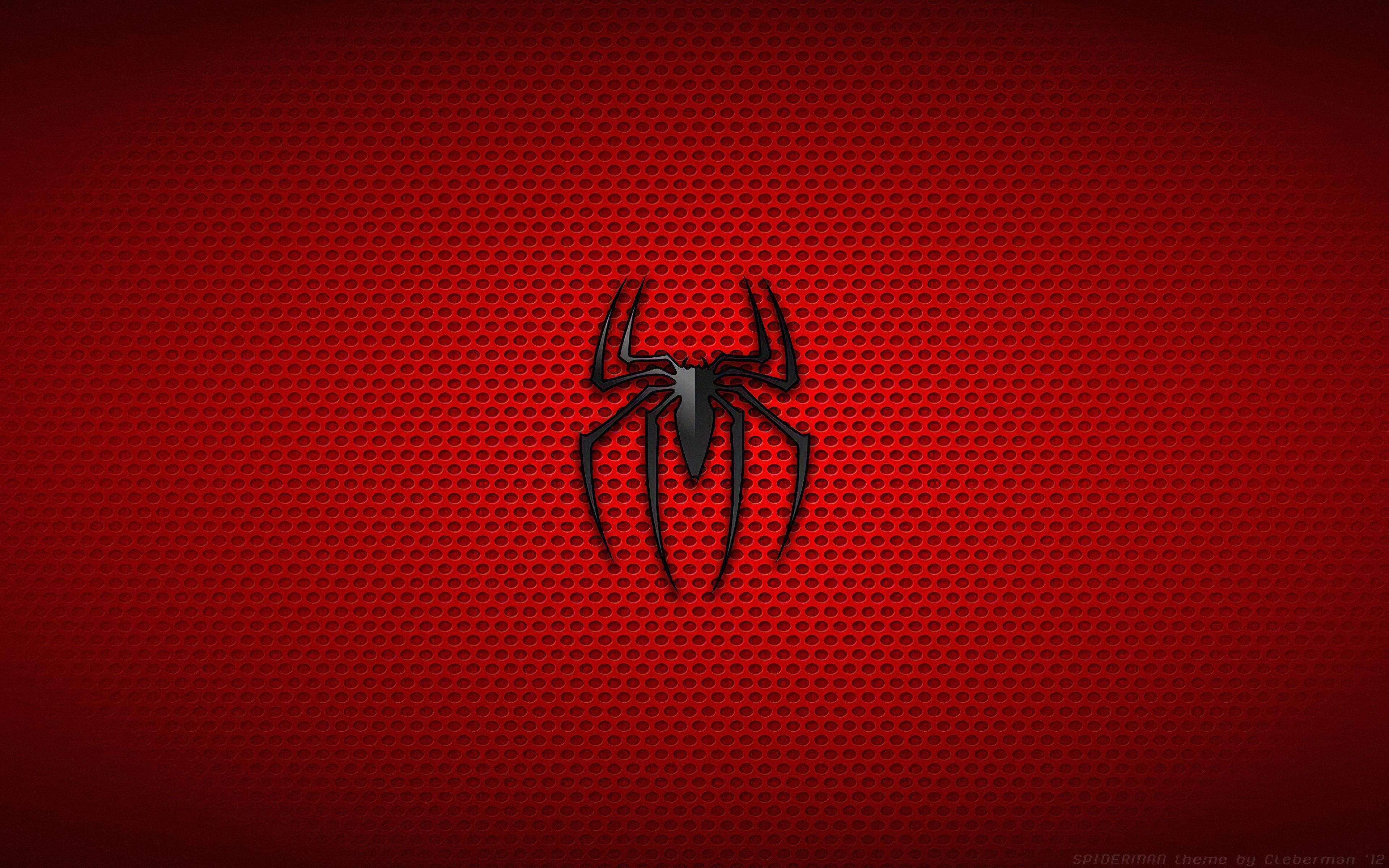 Spiderman Symbol Wallpapers - Top Free Spiderman Symbol ...
