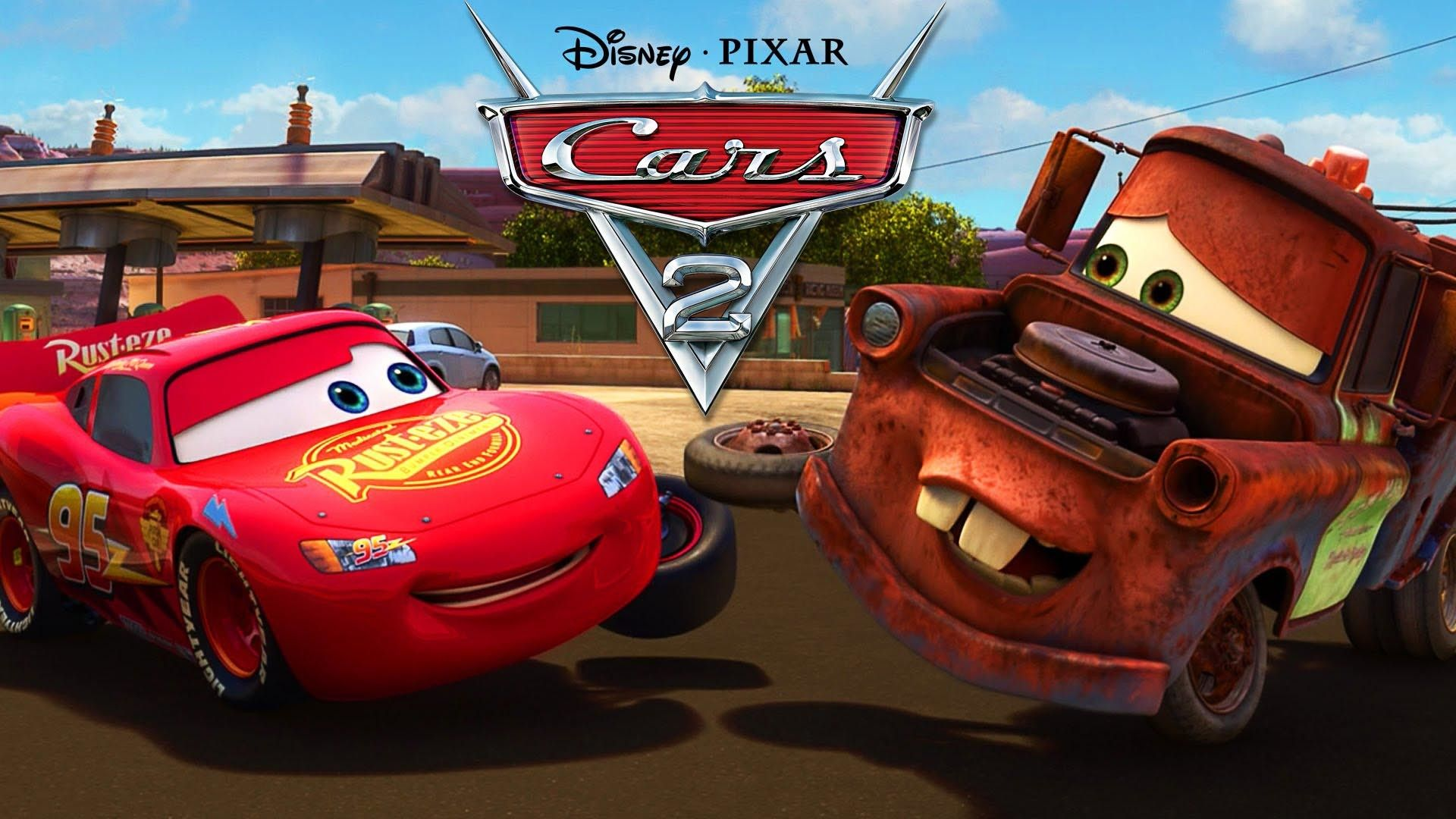 Cars Lightning McQueen Wallpapers - Top Free Cars ...