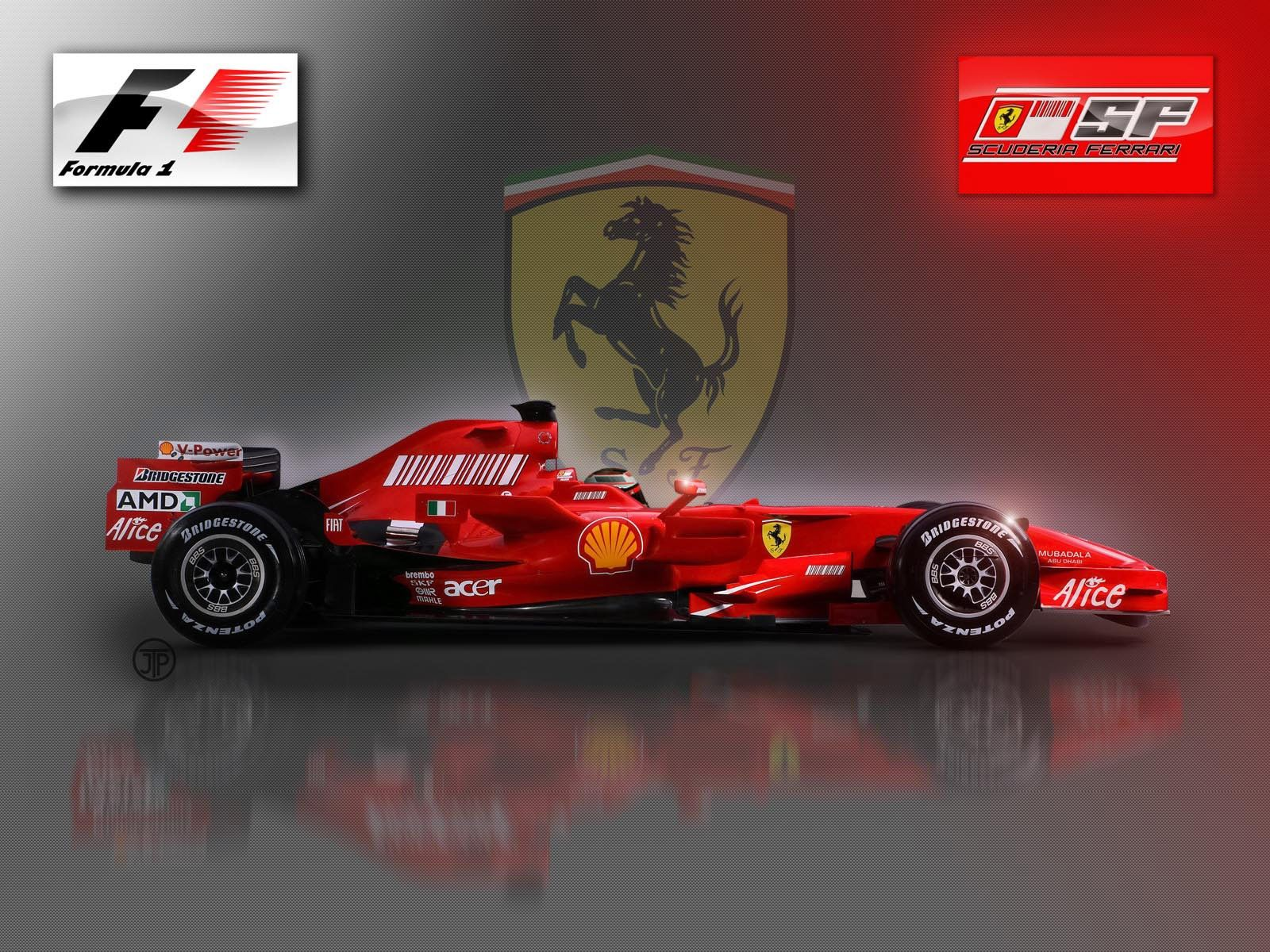 Ferrari F1 Wallpapers Top Free Ferrari F1 Backgrounds Wallpaperaccess