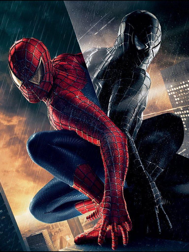 Spider-Man 3 iPhone Wallpapers - Top ...