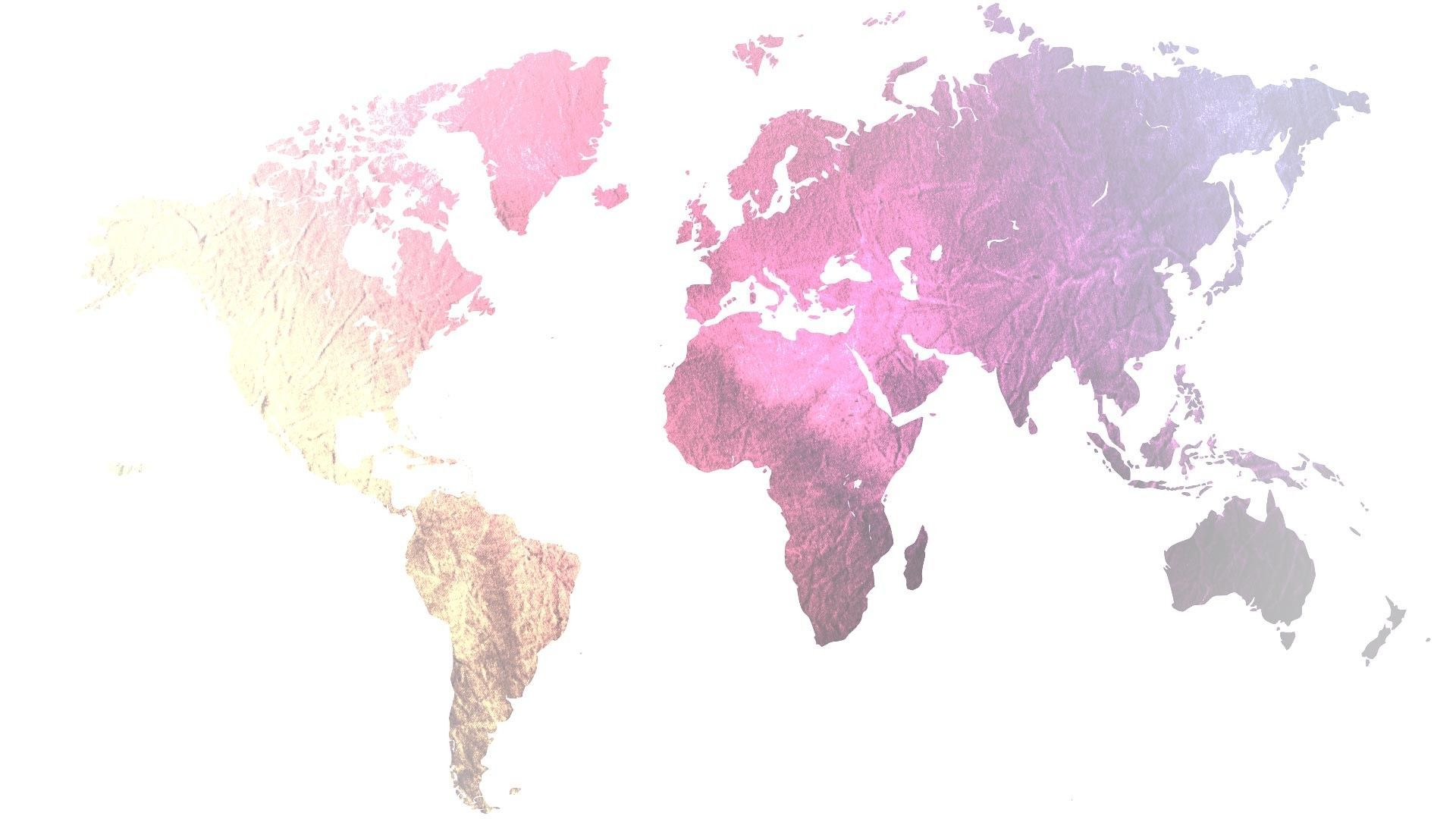 Cute World Map Wallpapers Top Free Cute World Map Backgrounds Wallpaperaccess