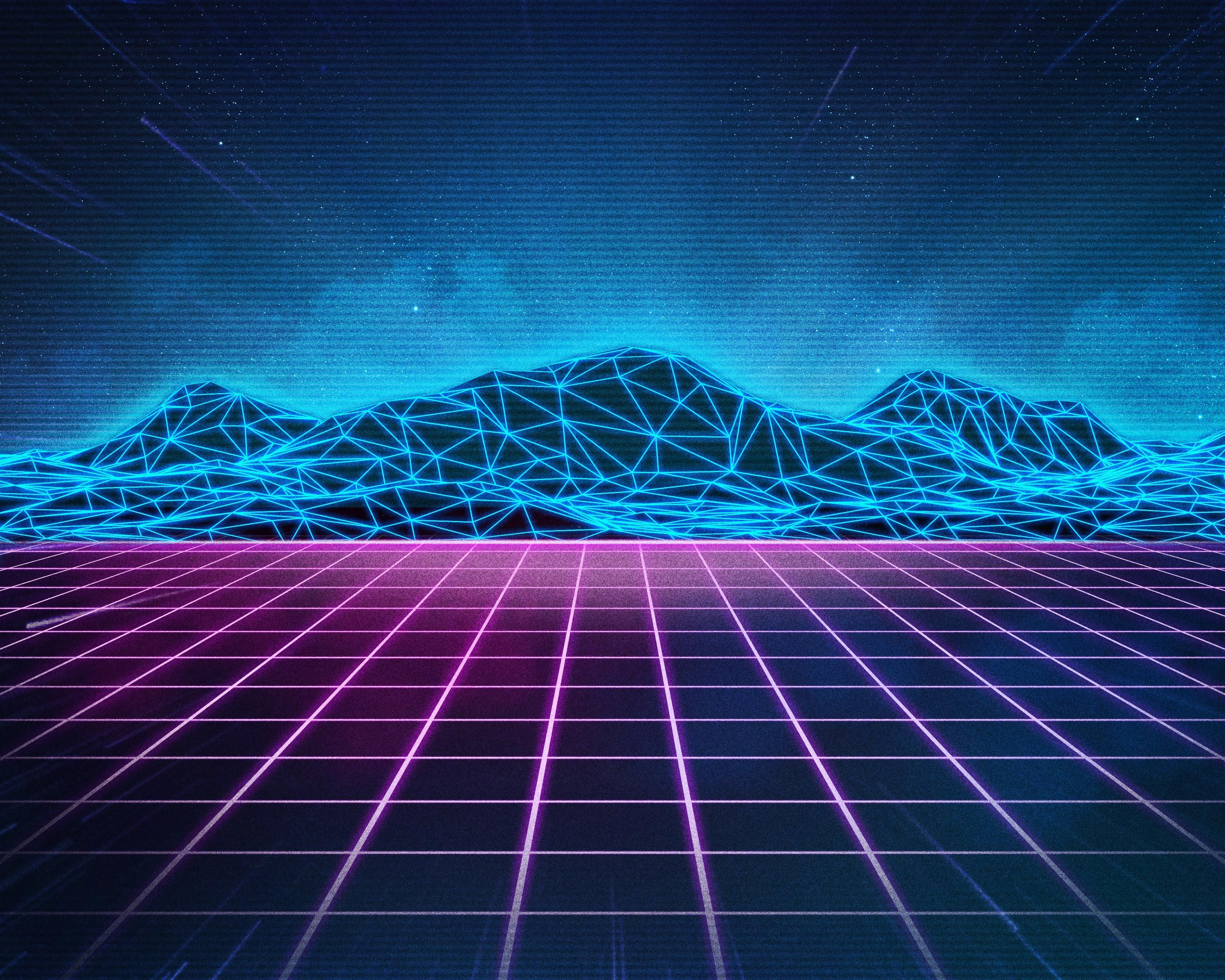 80s Desktop Wallpapers Top Free 80s Desktop Backgrounds Wallpaperaccess