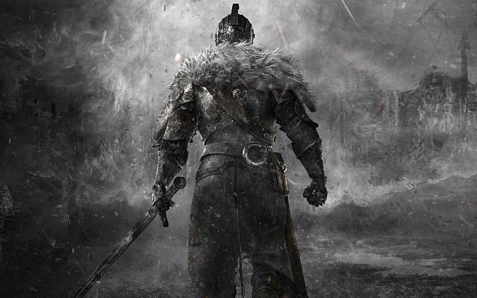 Dark Souls 2 Wallpapers - Top Free Dark Souls 2 Backgrounds -  WallpaperAccess