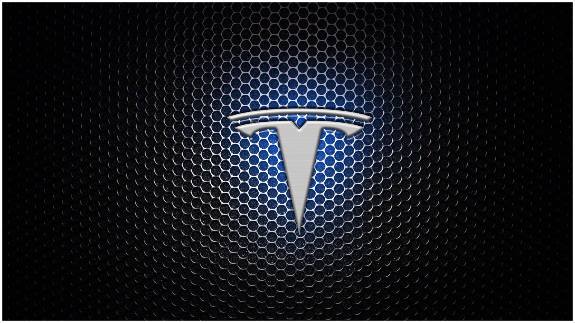Tesla Logo HD iPhone Wallpapers - Top Free Tesla Logo HD ...