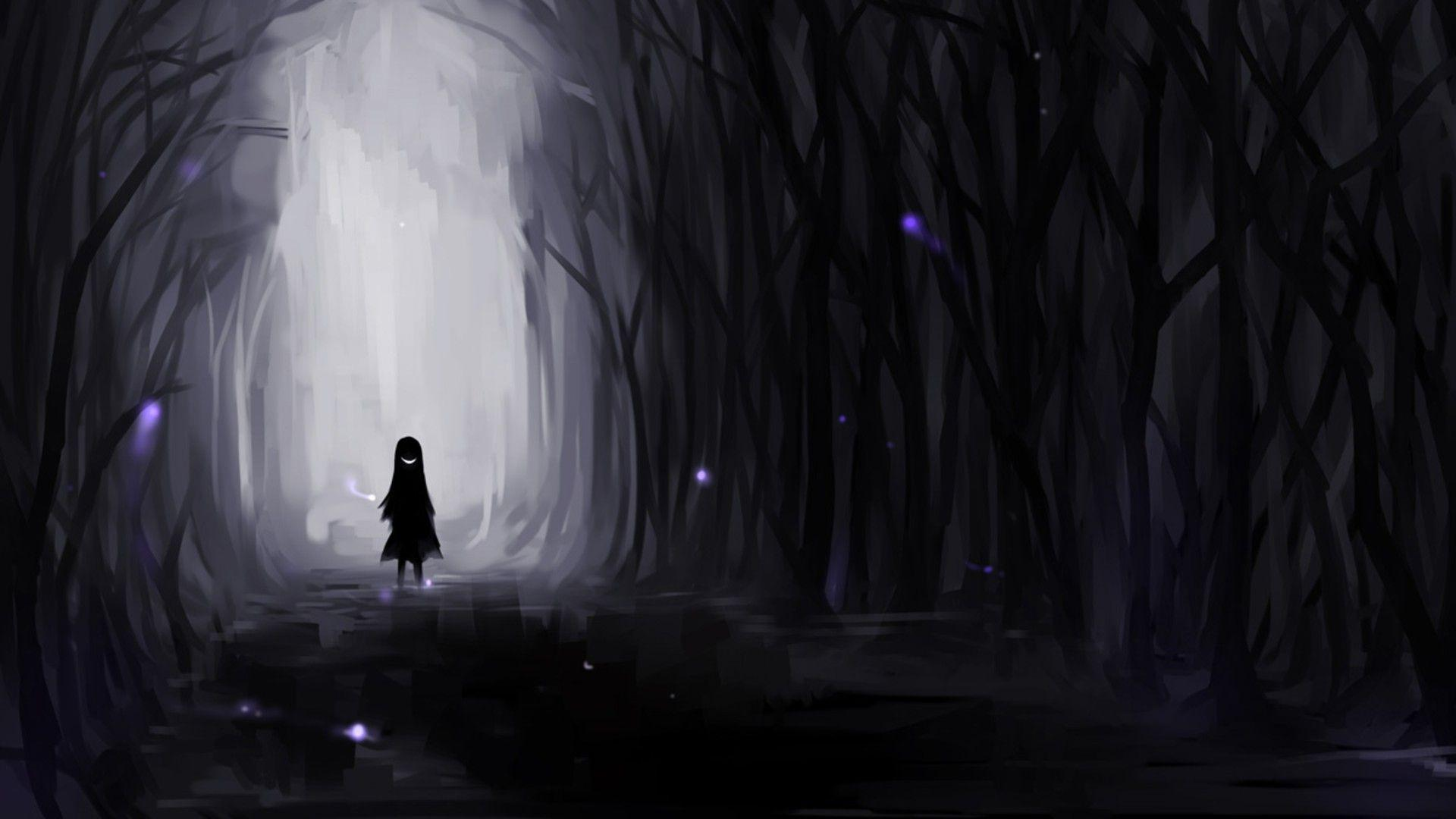 Alone Sad Anime Wallpapers Top Free Alone Sad Anime