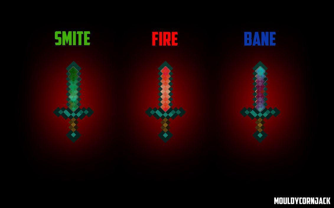 Minecraft Diamond Sword Wallpapers Top Free Minecraft Diamond Sword Backgrounds Wallpaperaccess