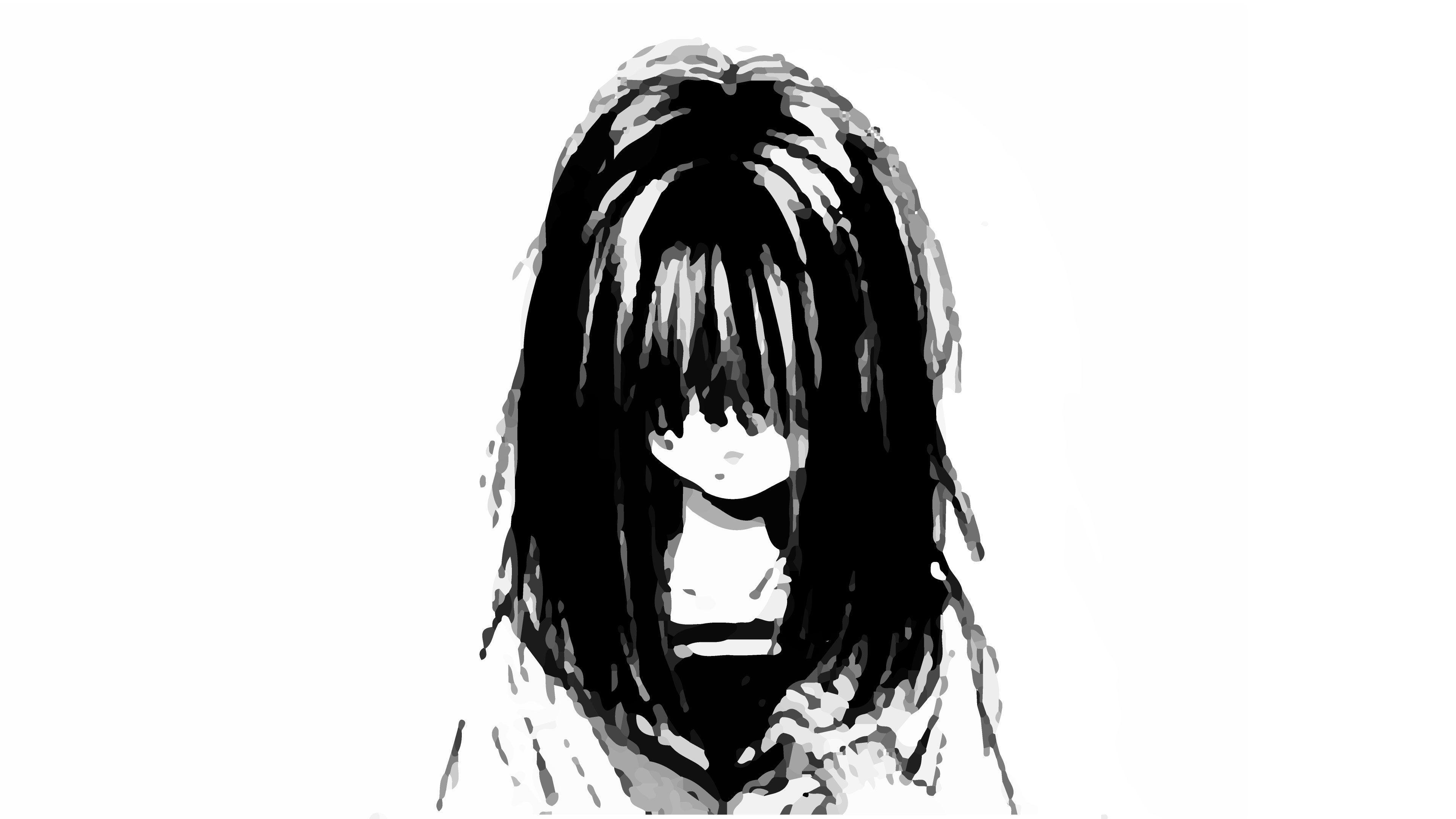 Depressing anime wallpapers top free depressing anime