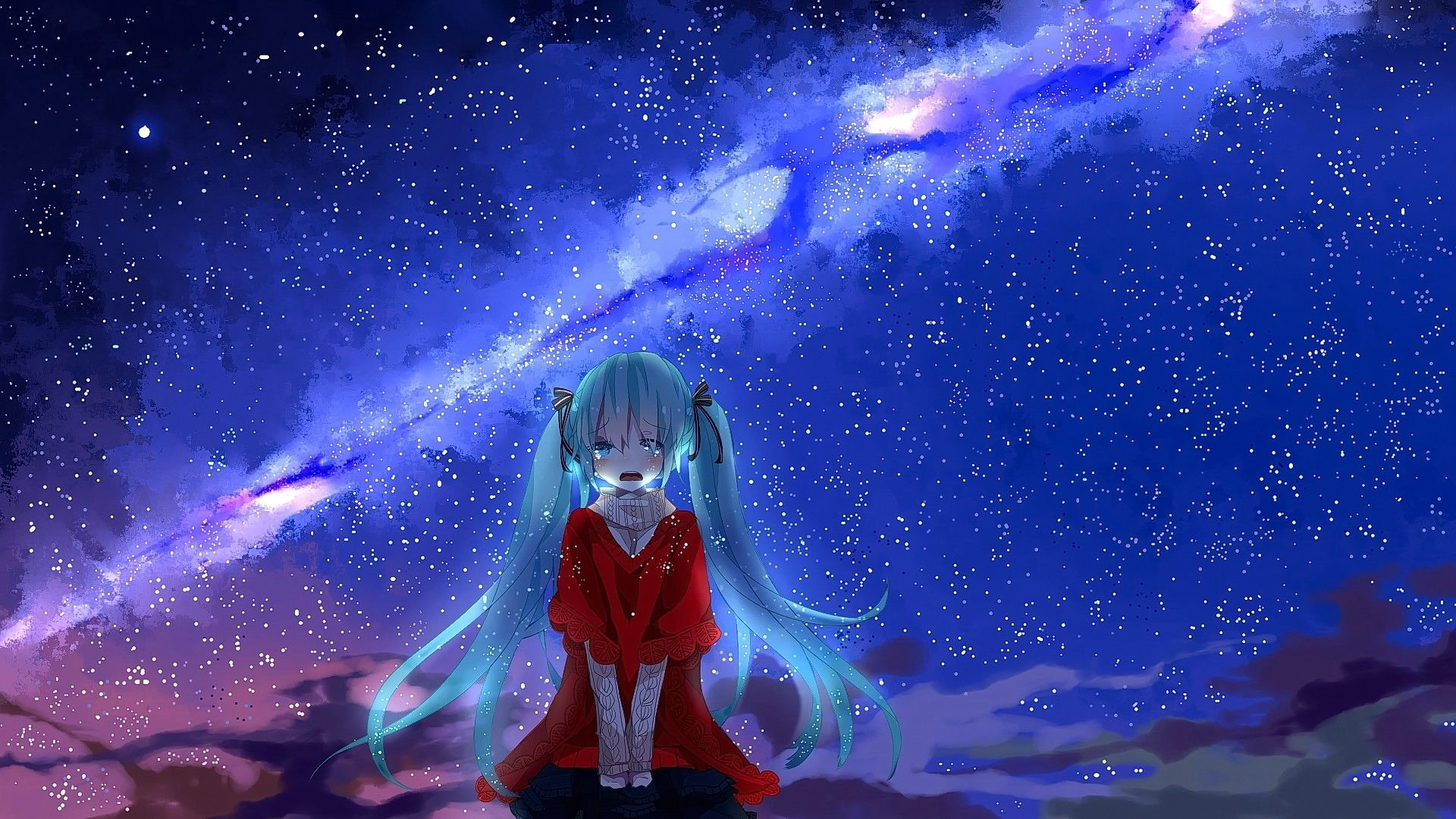 Depressing Anime Wallpapers Top Free Depressing Anime Backgrounds