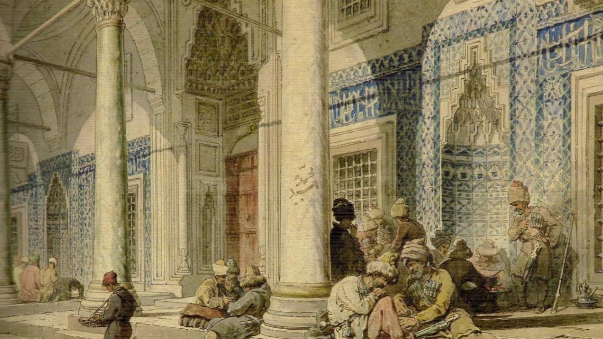 Top Free Islamic Art Backgrounds