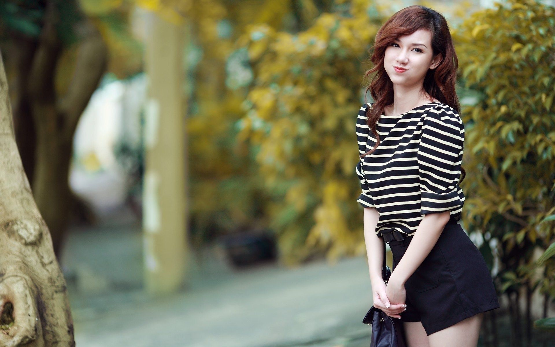 Korean Girls Desktop Wallpapers - Top Free Korean Girls