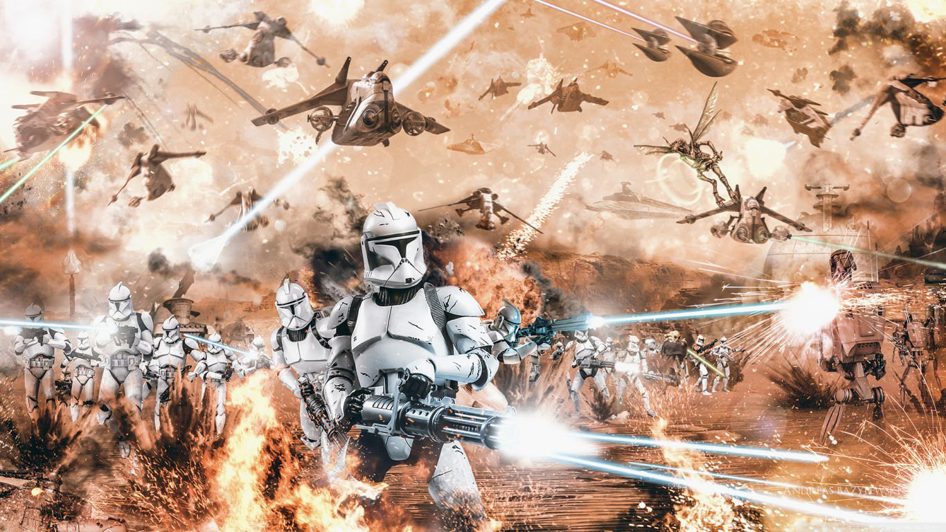 Star Wars Epic Wallpapers Top Free Star Wars Epic Backgrounds Wallpaperaccess