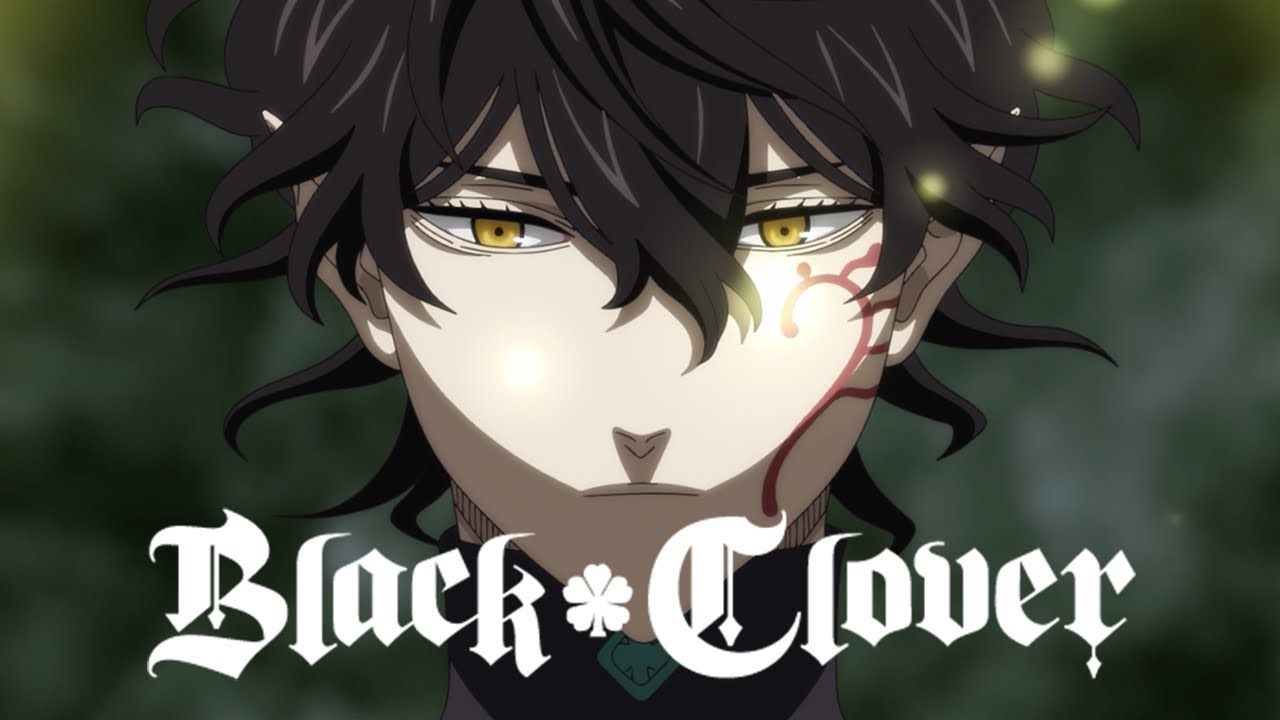 Yuno Black Clover Wallpapers Top Free Yuno Black Clover Backgrounds Wallpaperaccess