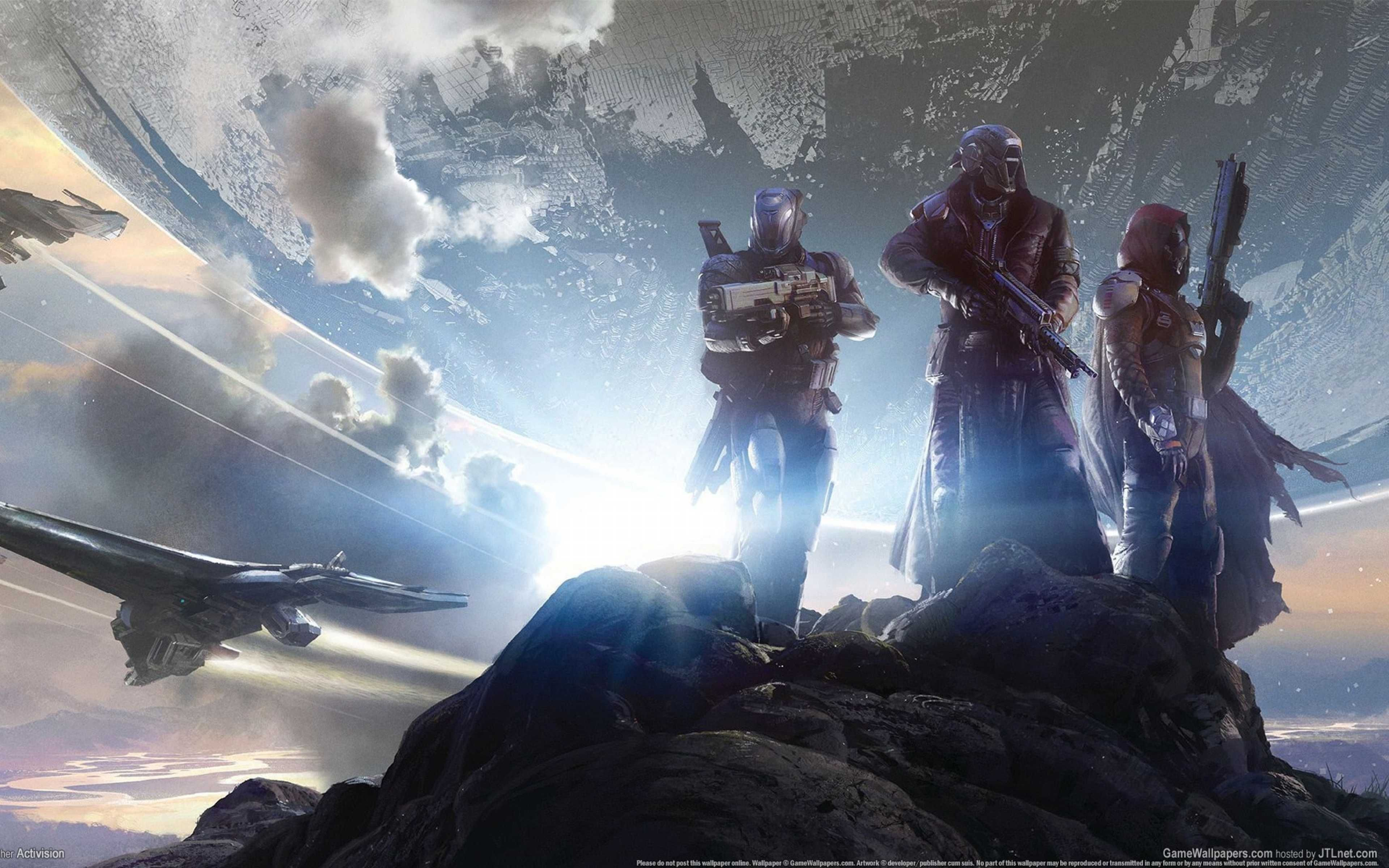 Destiny 2 Wallpapers Top Free Destiny 2 Backgrounds