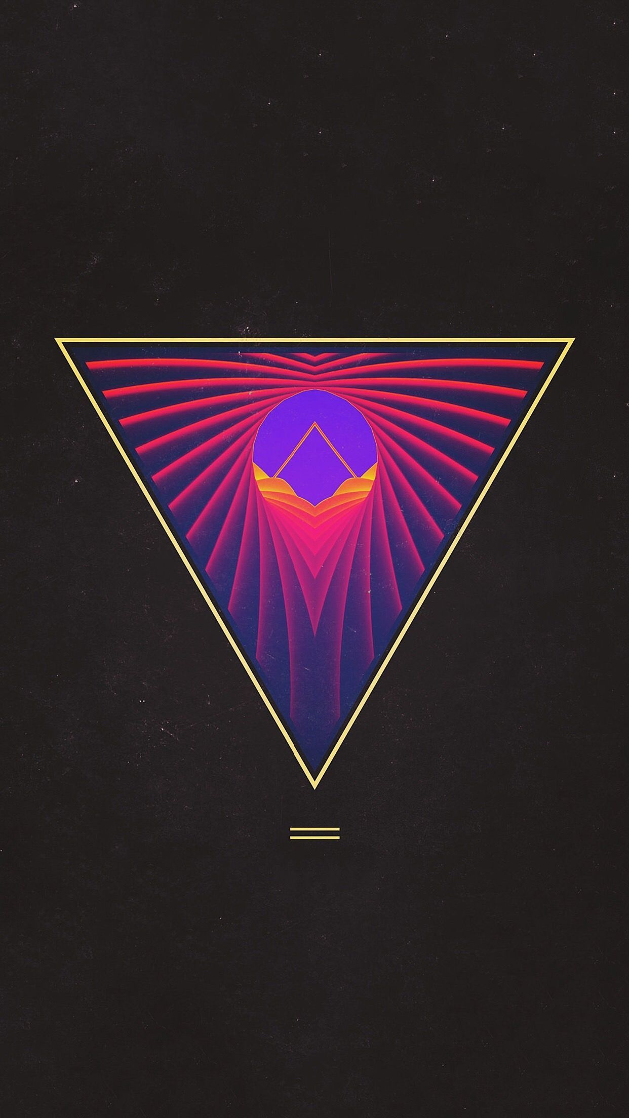 Dope Triangle Wallpapers - Top Free Dope Triangle ...