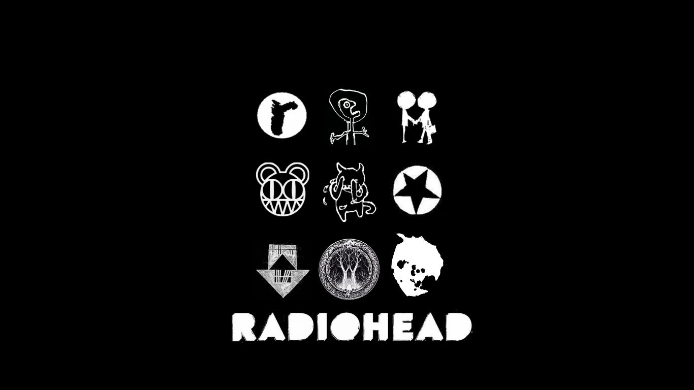 Radiohead Band Wallpapers Top Free Radiohead Band Backgrounds Wallpaperaccess