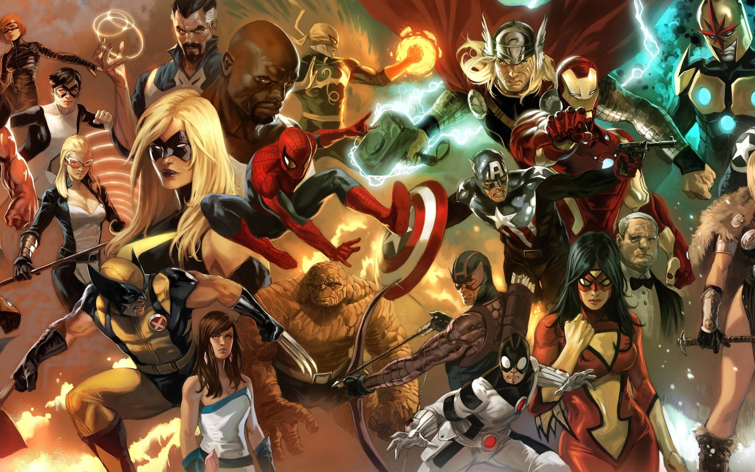 Marvel Wallpapers Top Free Marvel Backgrounds