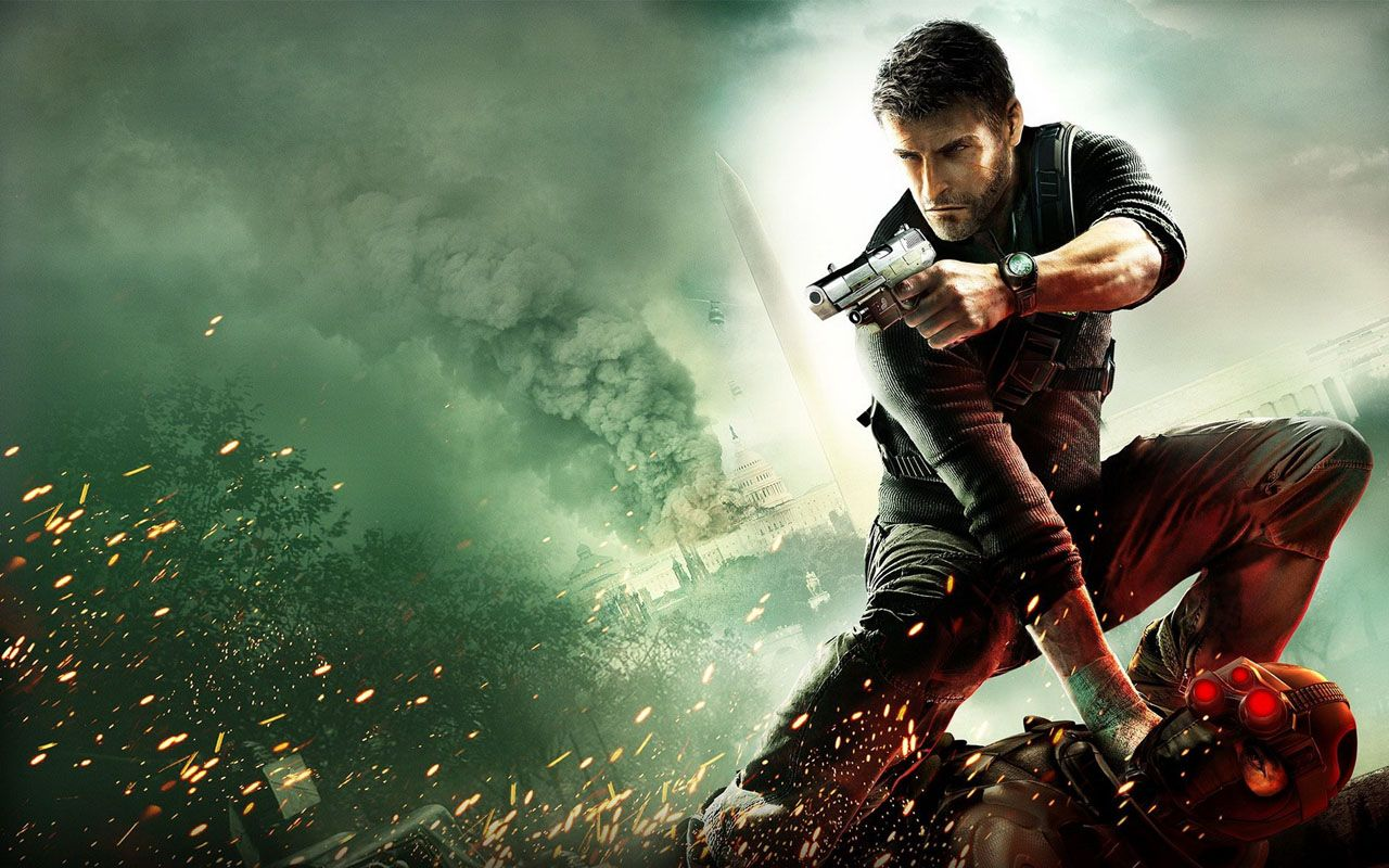 HD Game Wallpapers - Top Free HD Game Backgrounds - WallpaperAccess