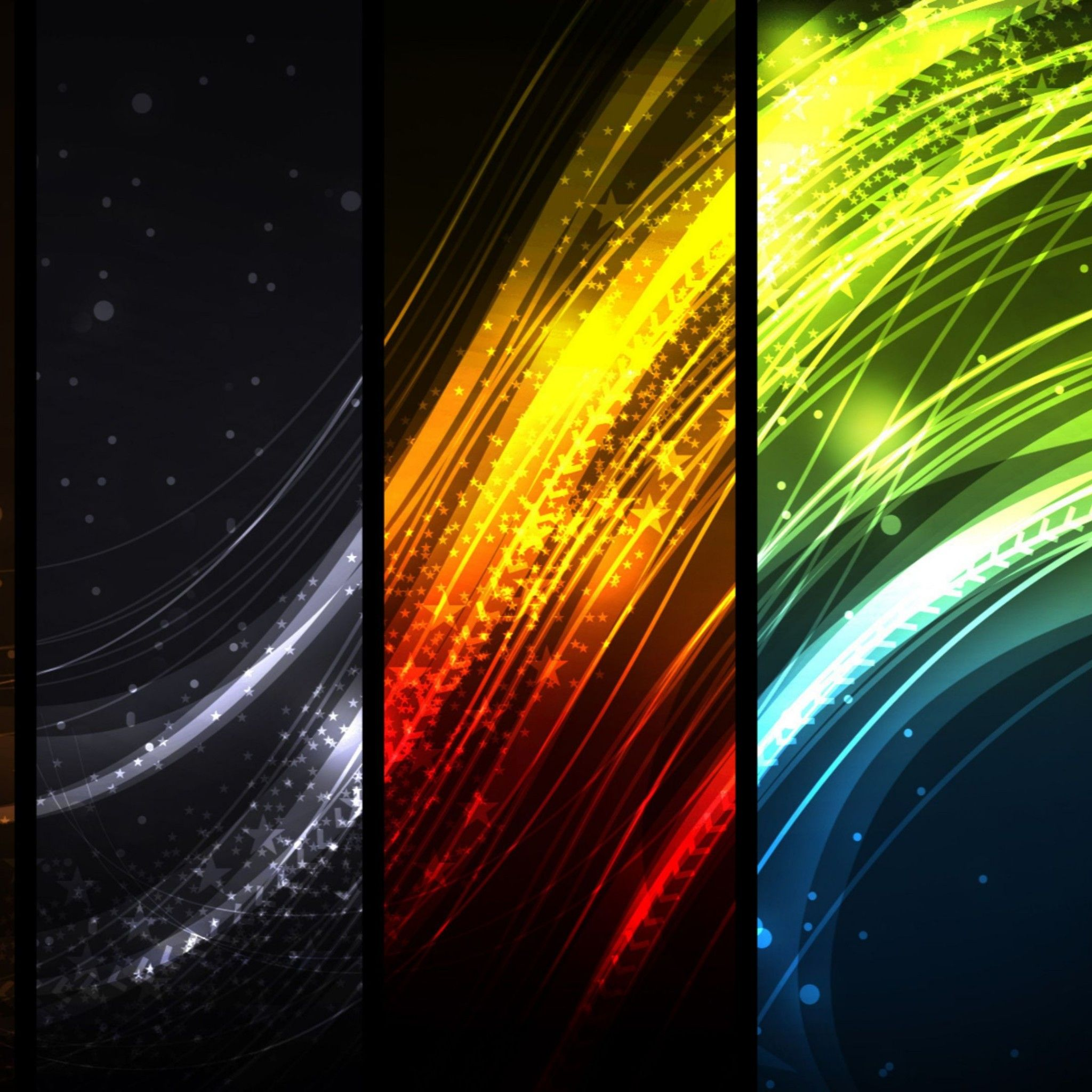 Windows Abstract Wallpapers
