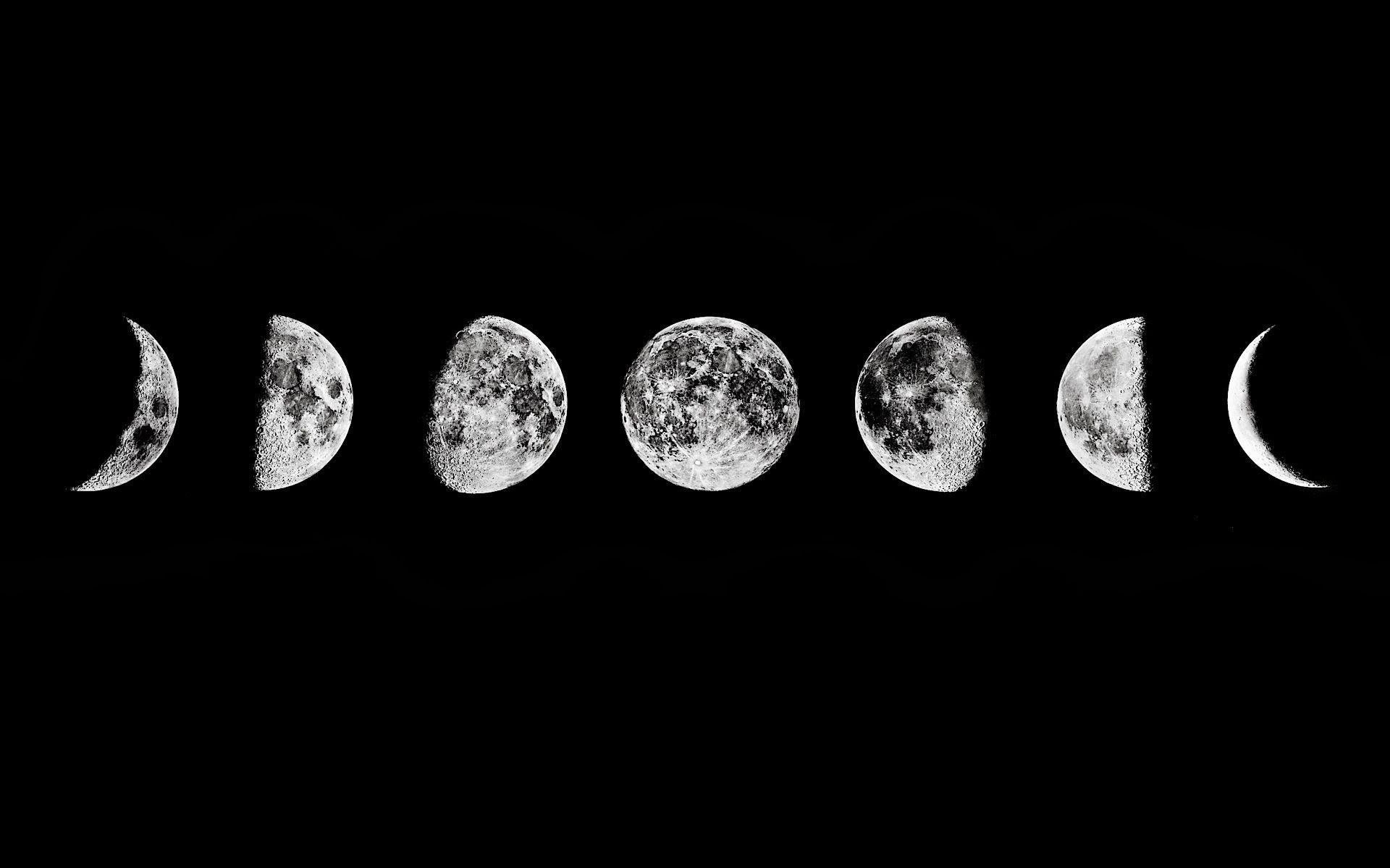 Moon Phase Wallpaper For Android