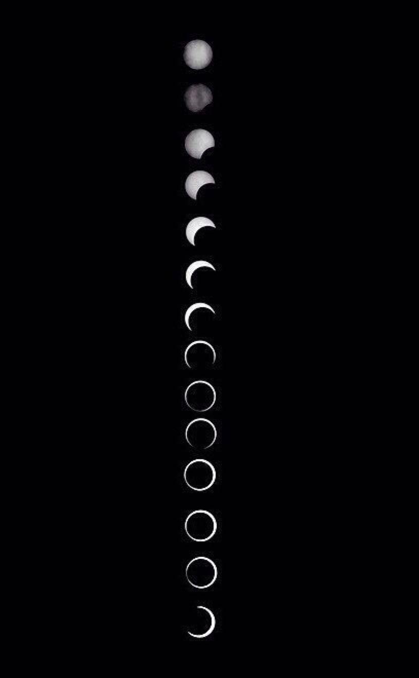 Moon Phases Wallpapers Top Free Moon Phases Backgrounds