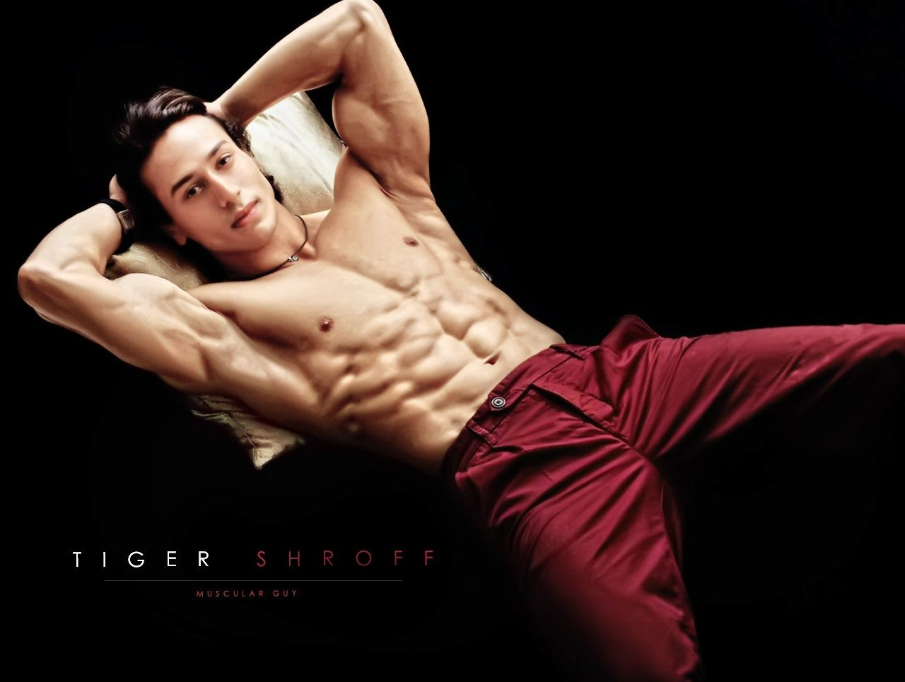 Tiger Shroff Body Wallpapers Top Free Tiger Shroff Body Backgrounds Wallpaperaccess