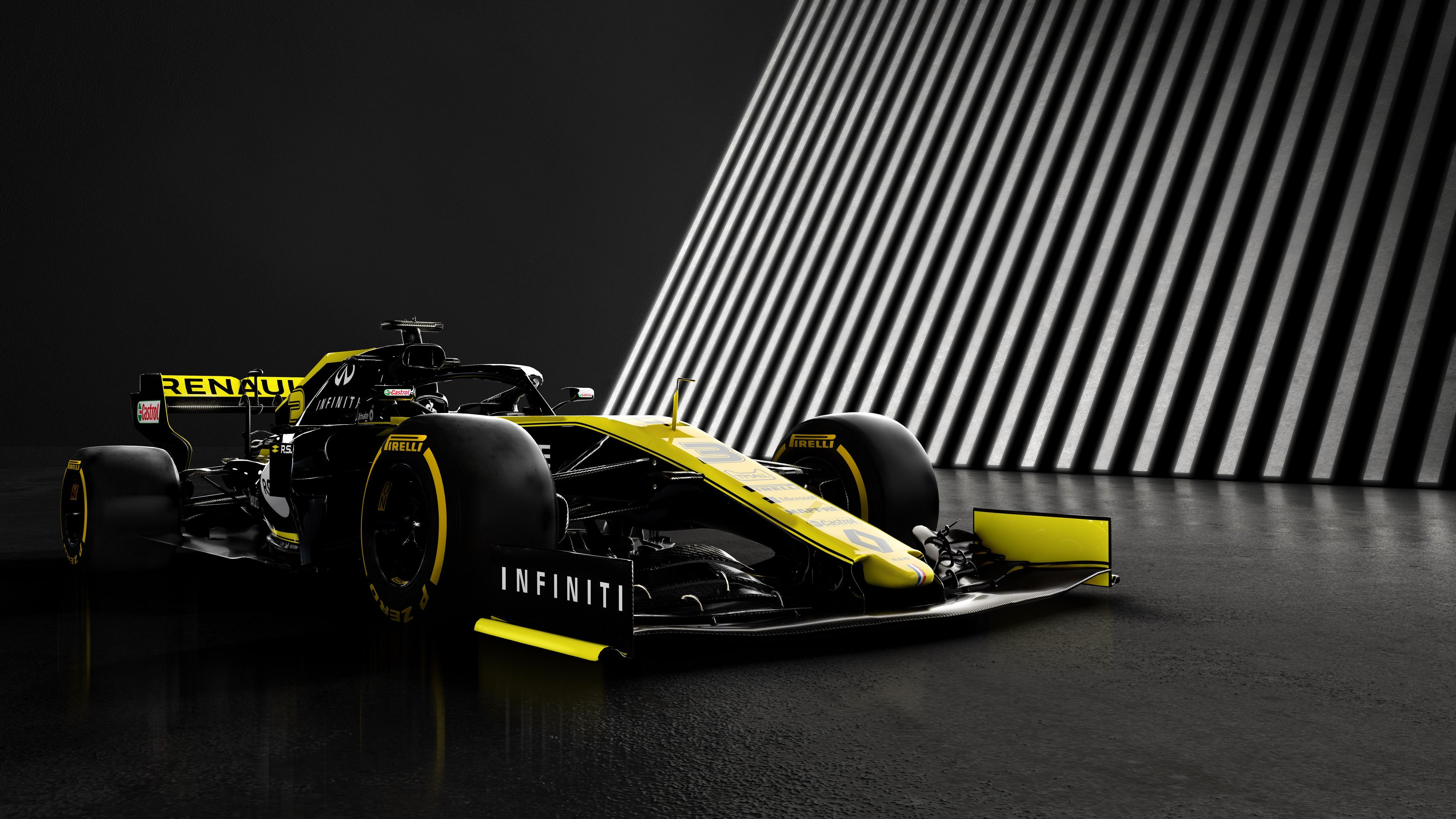 Renault F1 Wallpapers Top Free Renault F1 Backgrounds Wallpaperaccess