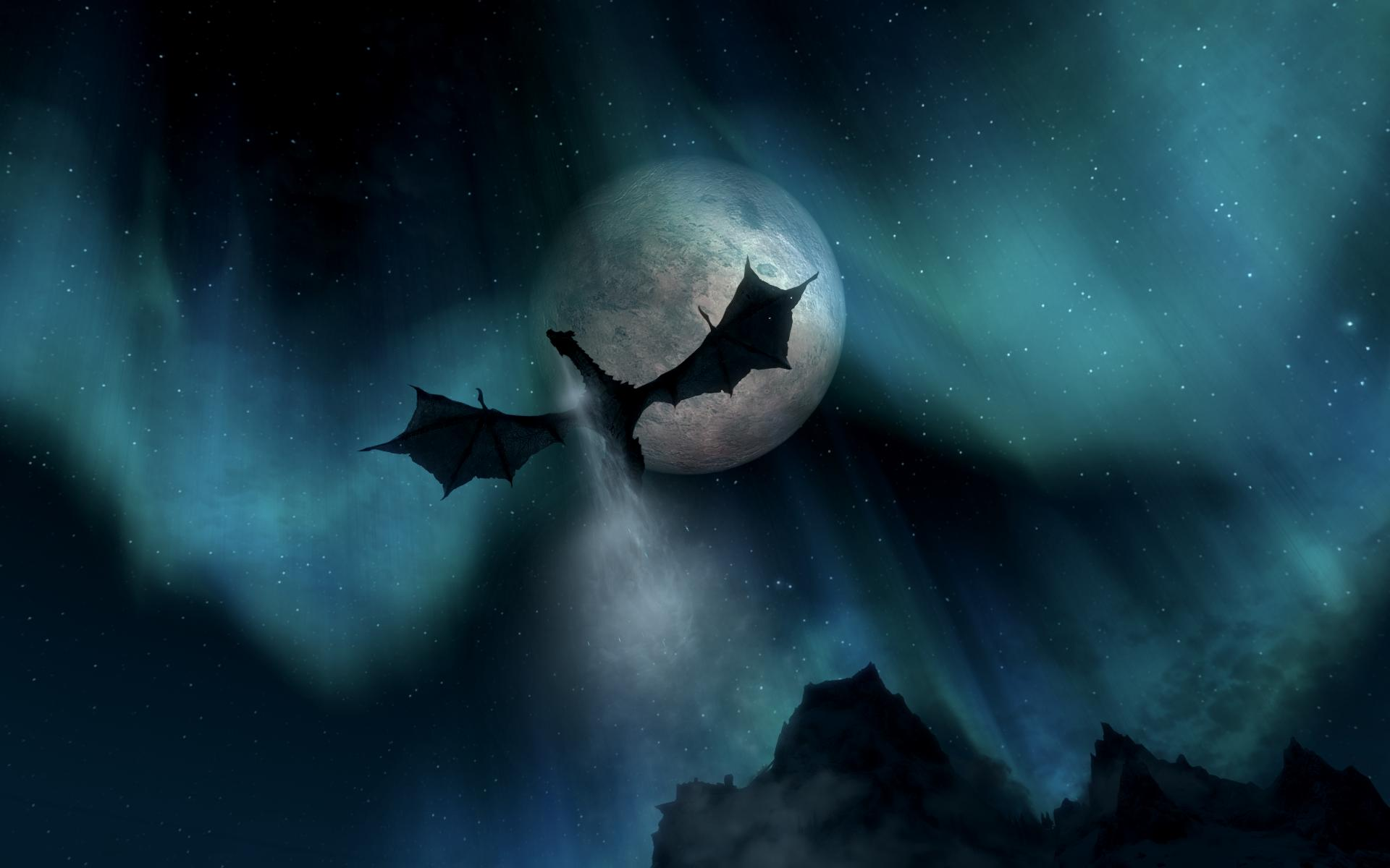 Aurora Dragon Wallpapers - Top Free Aurora Dragon