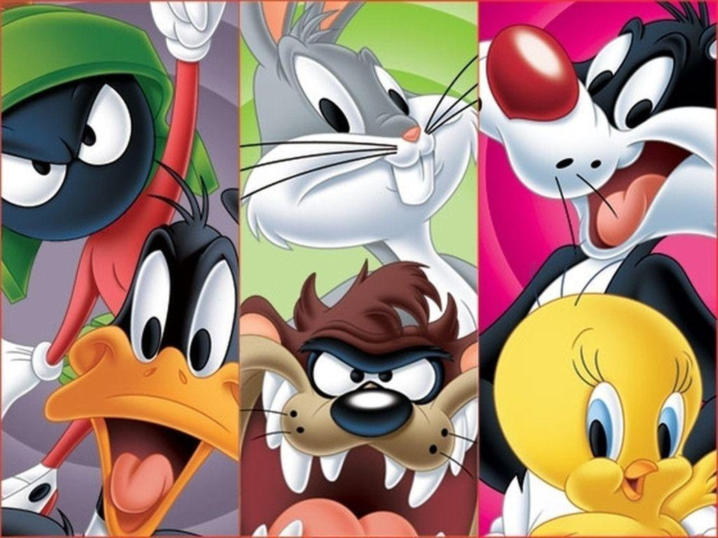 Looney Tunes Wallpapers Top Free Looney Tunes Backgrounds Wallpaperaccess