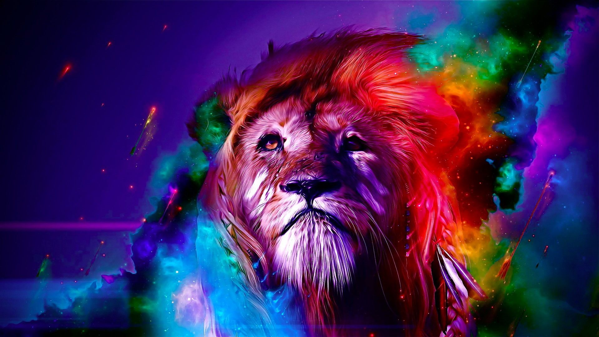 Purple Lion Wallpapers Top Free Purple Lion Backgrounds Wallpaperaccess Download, share or upload your own one! purple lion wallpapers top free