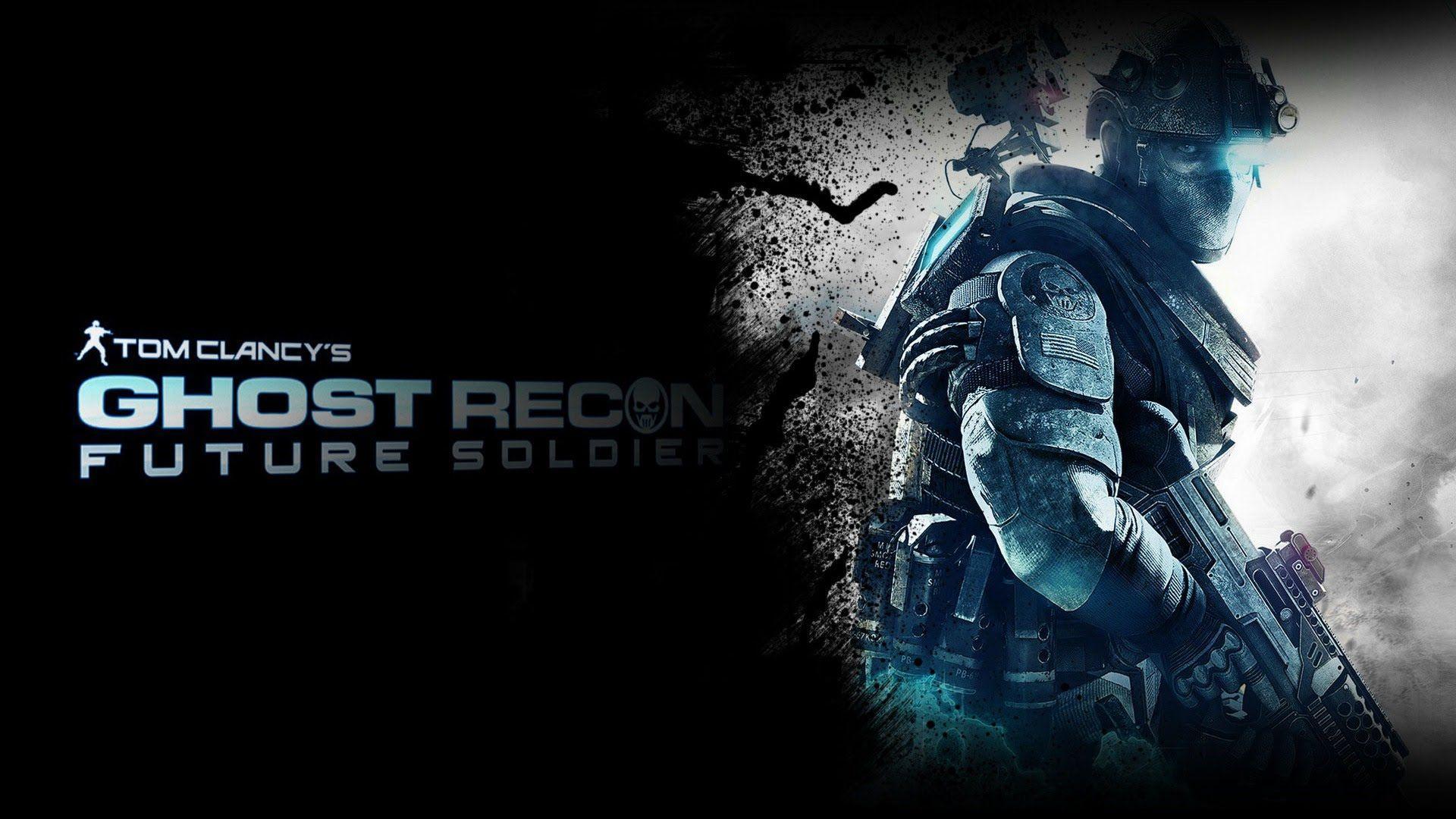 download ghost recon future soldier pc