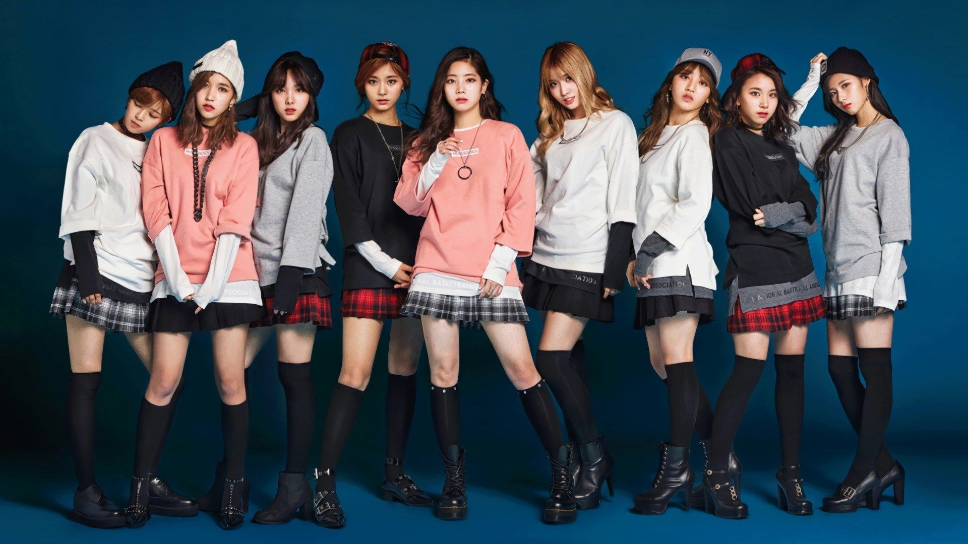 Twice Pc Wallpapers Top Free Twice Pc Backgrounds Wallpaperaccess