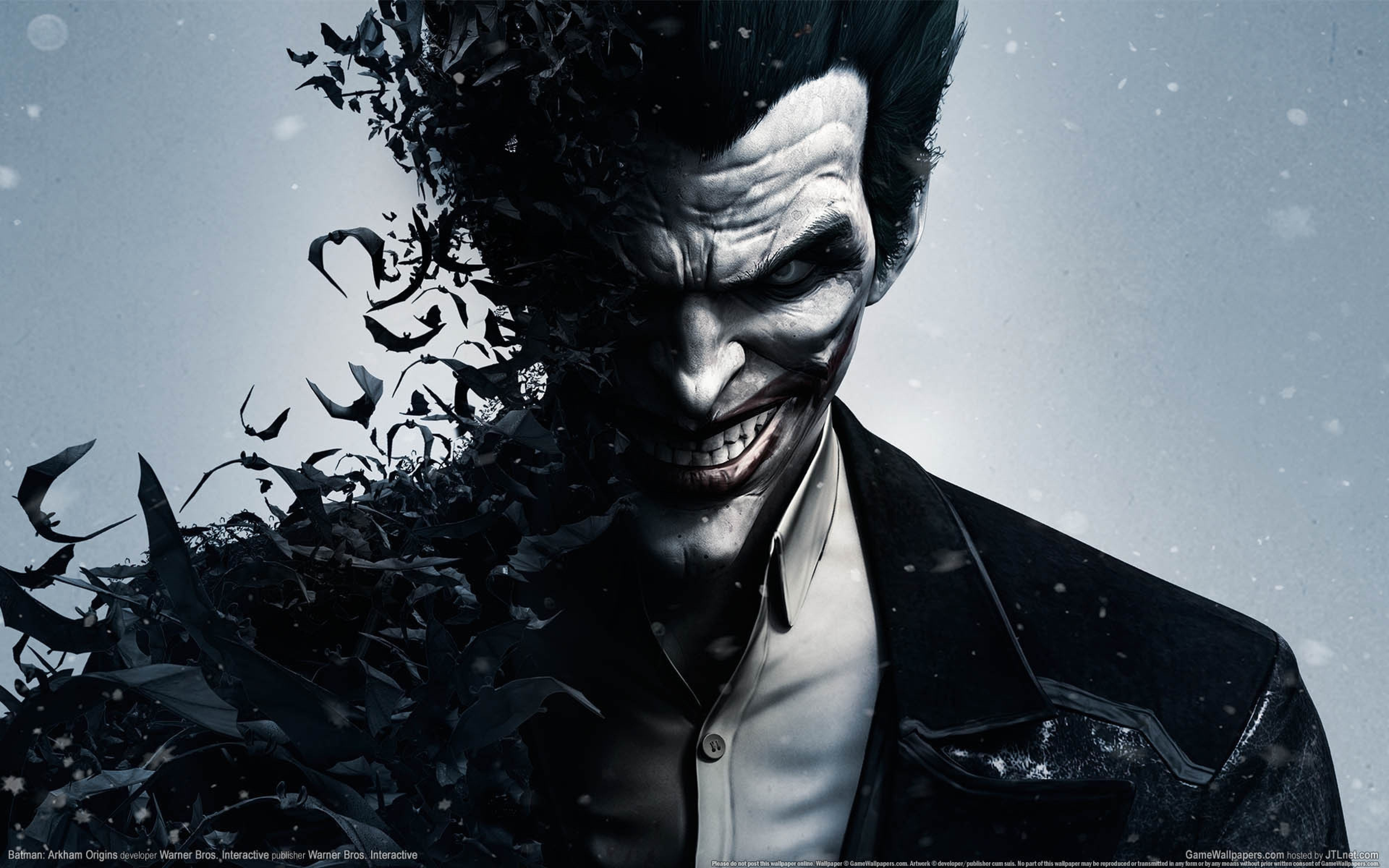 Joker 4k Ultra Wallpapers Top Free Joker 4k Ultra Backgrounds Wallpaperaccess