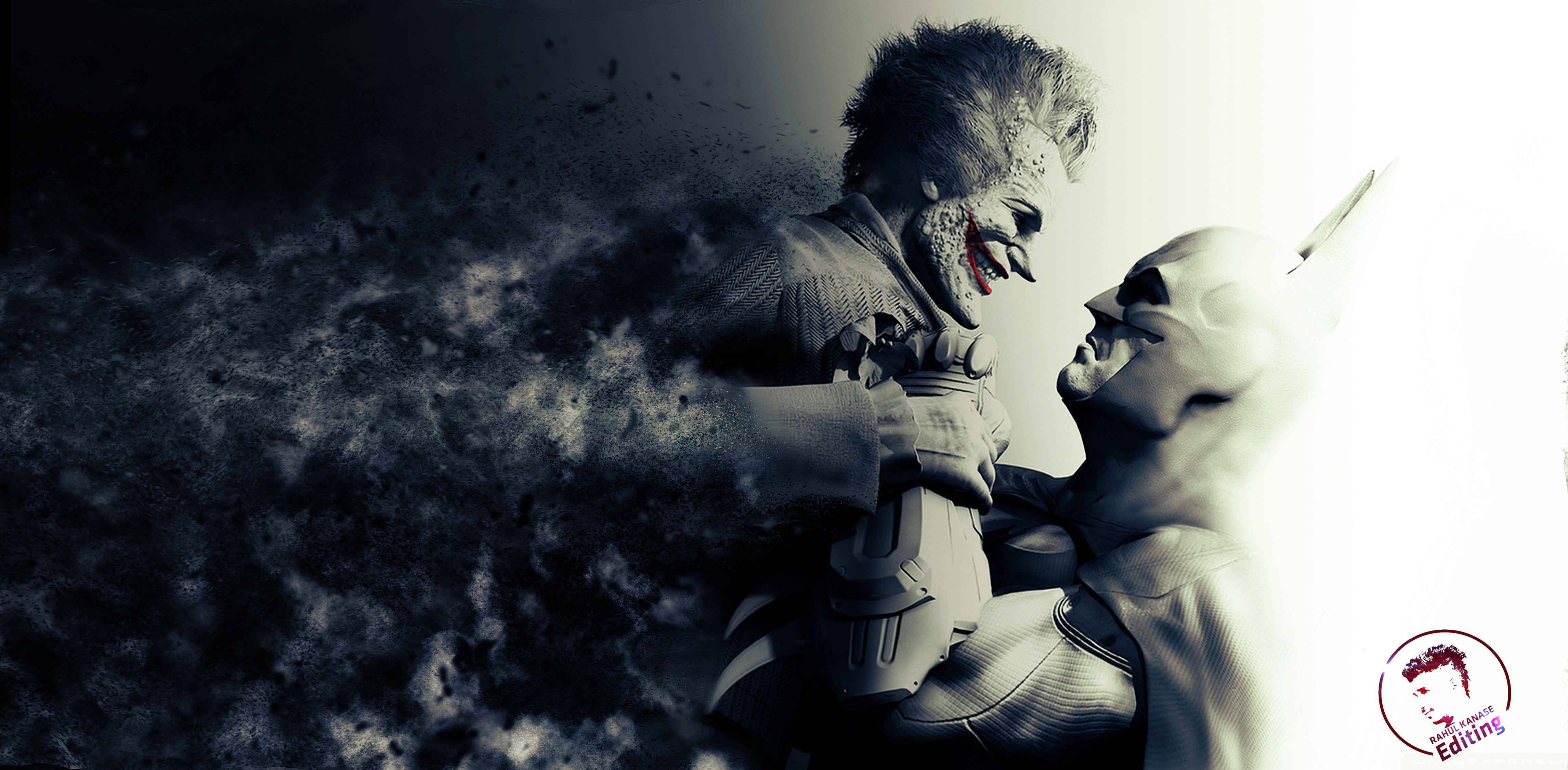 Joker 4k ultra hd wallpapers top free joker 4k ultra hd for Joker wallpaper 4k