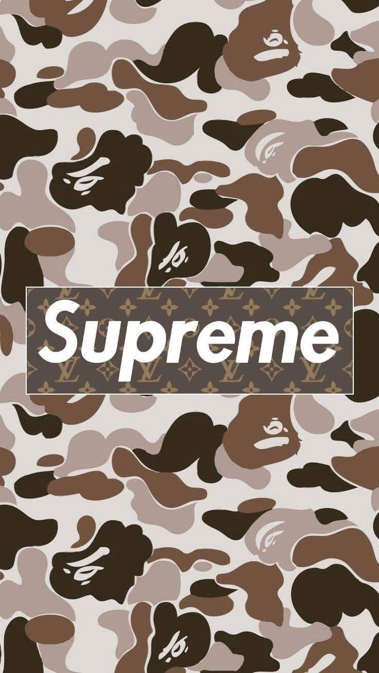c3b7c3a4a2e84c Supreme Camo Wallpapers - Top Free Supreme Camo Backgrounds ...