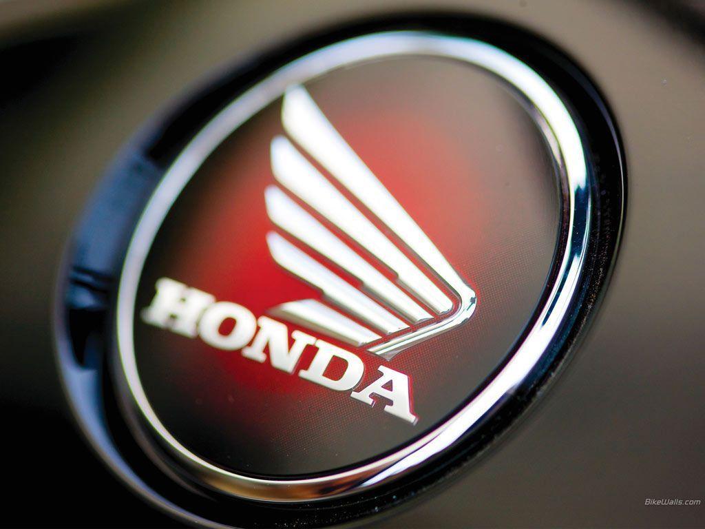 Honda Motorcycle Logo Wallpapers Top Free Honda Motorcycle