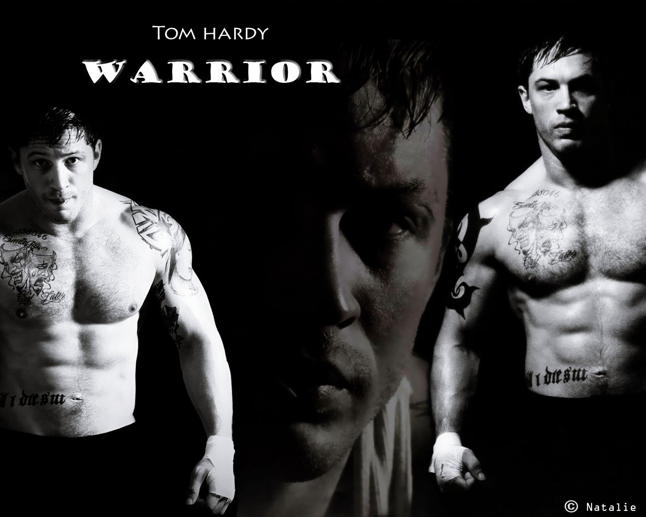 Tom Hardy Warrior Wallpapers Top Free Tom Hardy Warrior Backgrounds Wallpaperaccess
