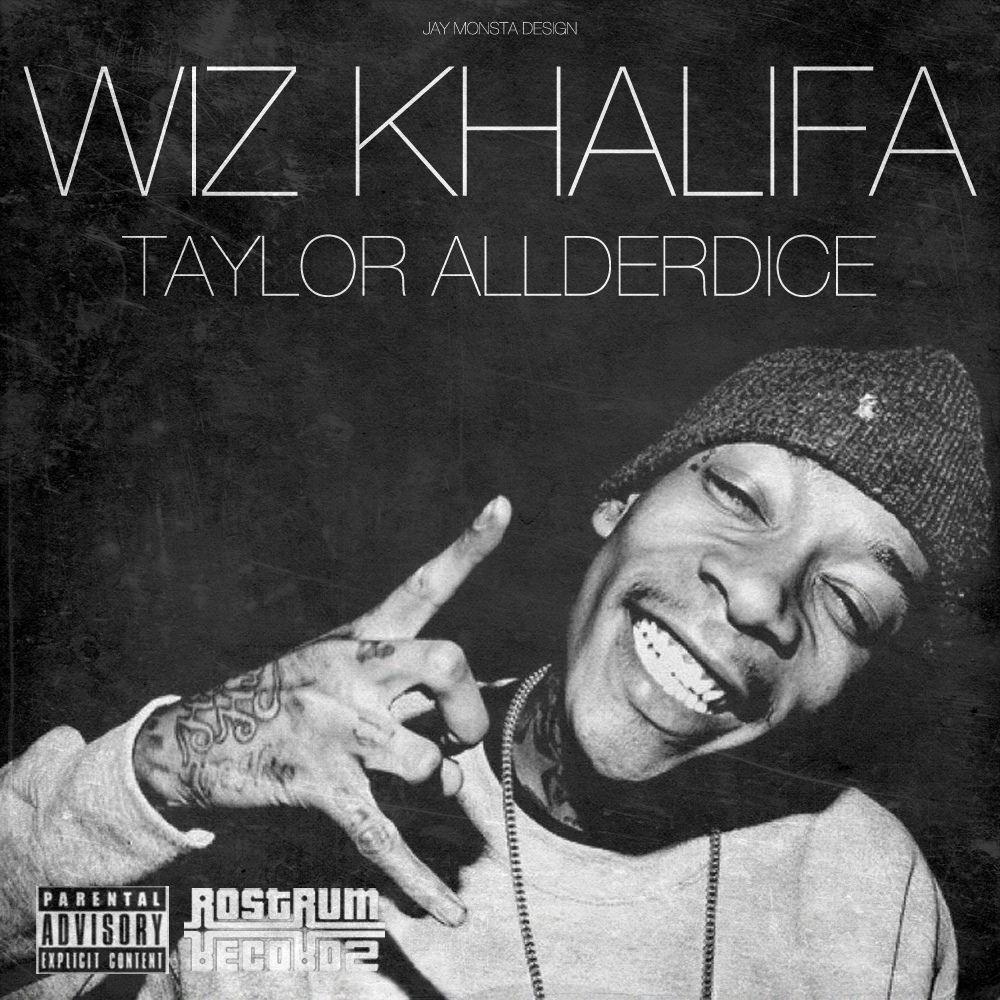 18 Best Free Wiz Khalifa Love Wallpapers