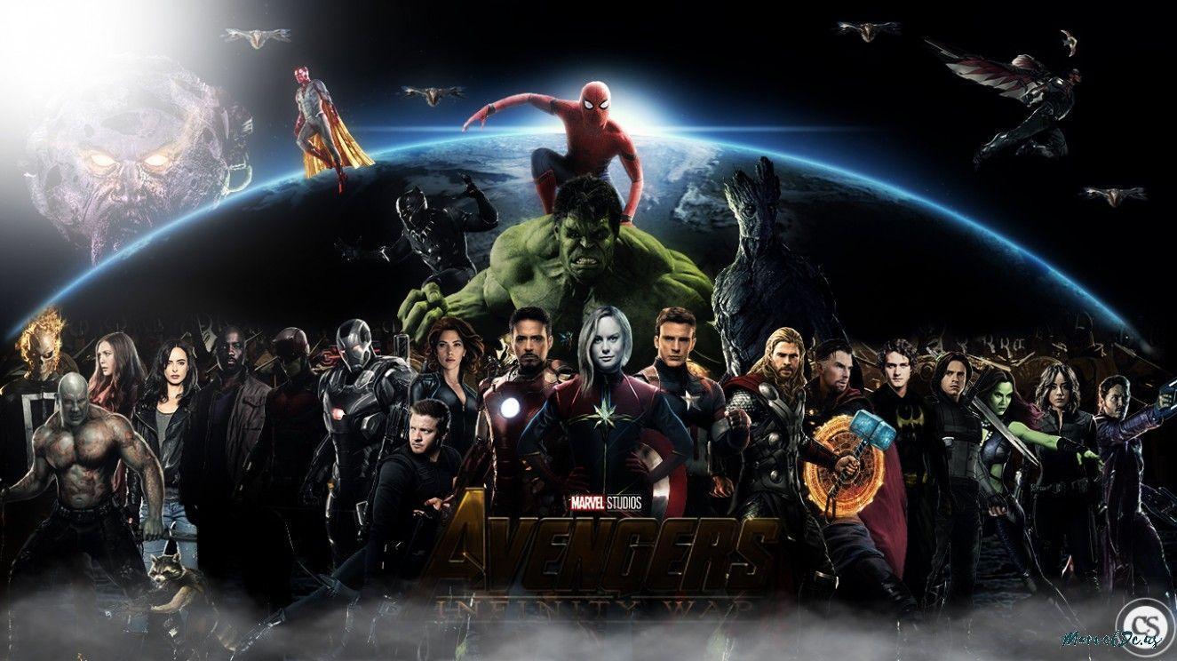 Marvel Avengers Infinity War Wallpapers Top Free Marvel Avengers