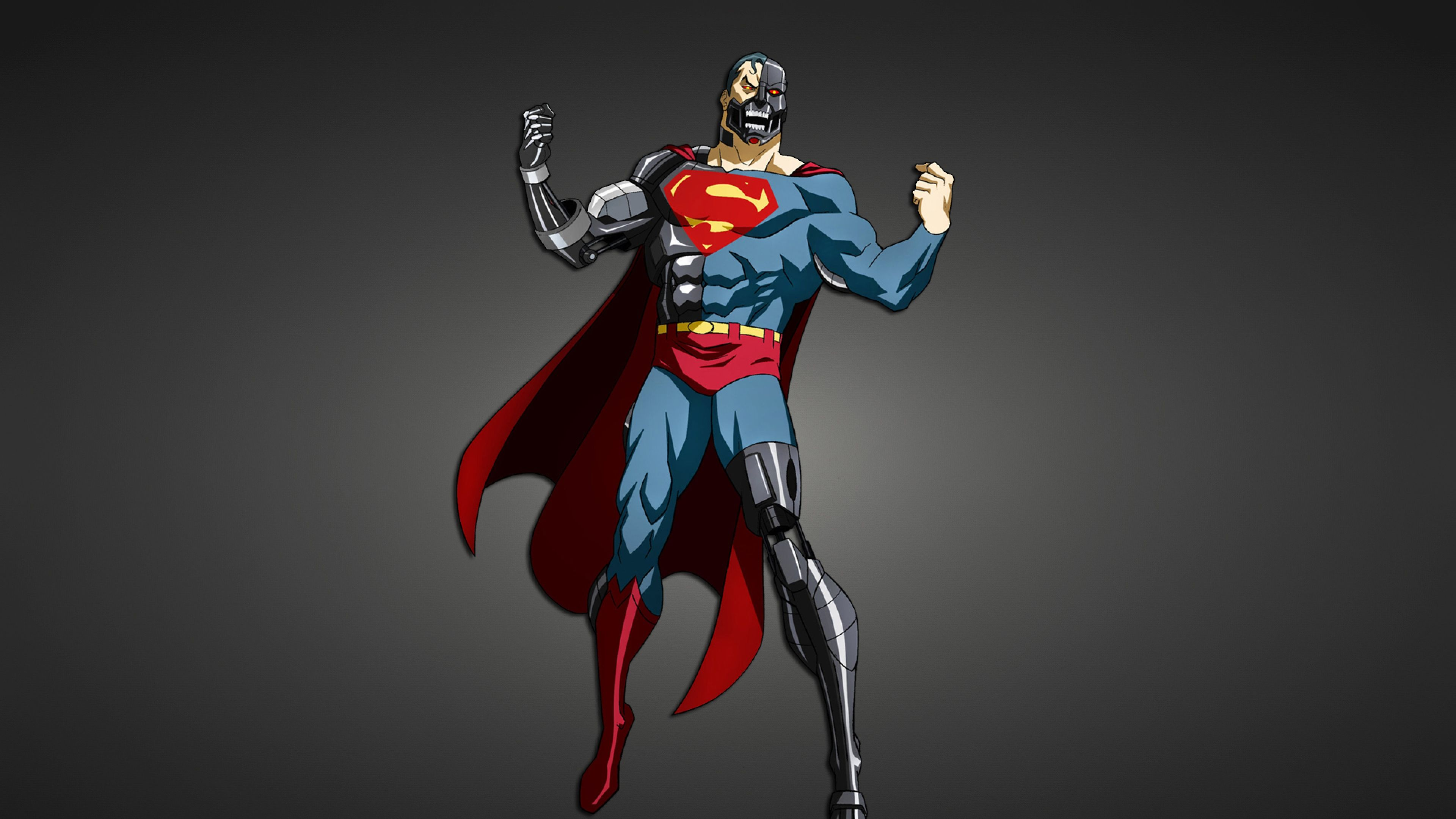 Super Heroes 4K Computer Wallpapers - Top Free Super ...