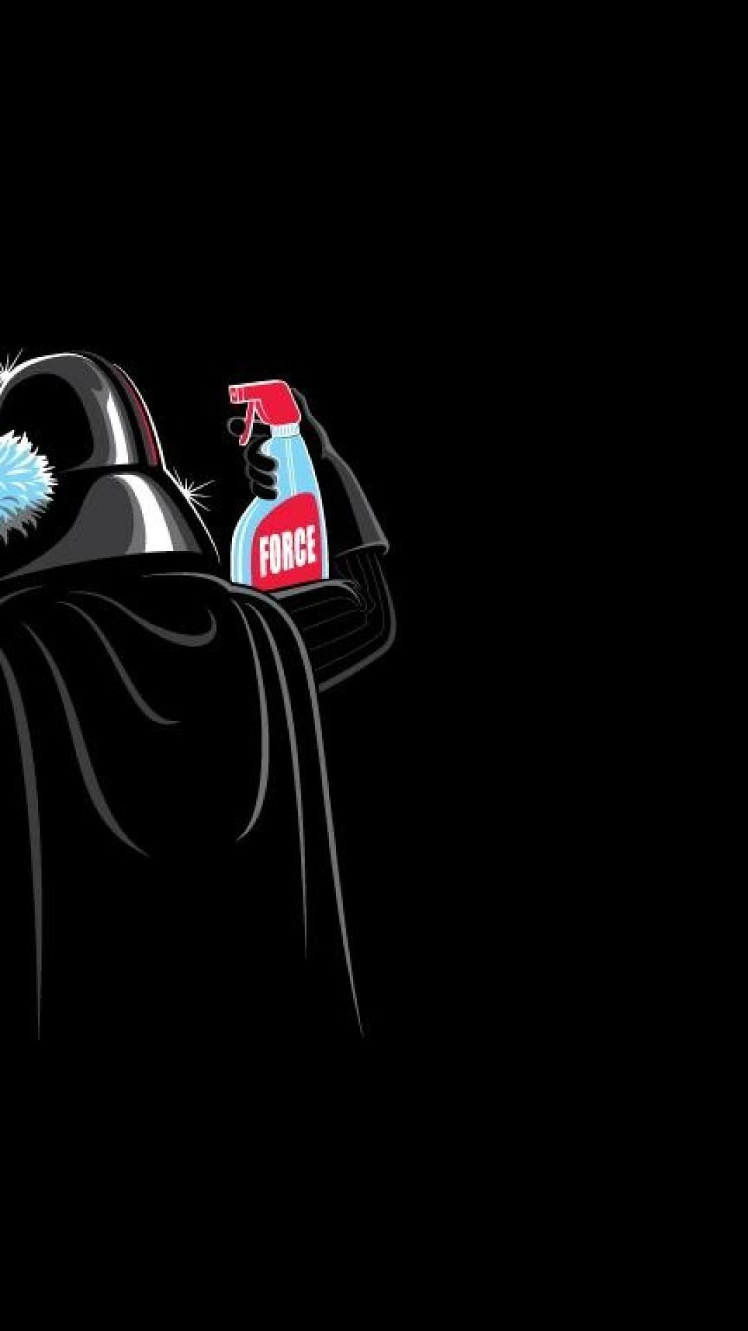 Funny Star Wars Iphone Wallpapers Top Free Funny Star Wars