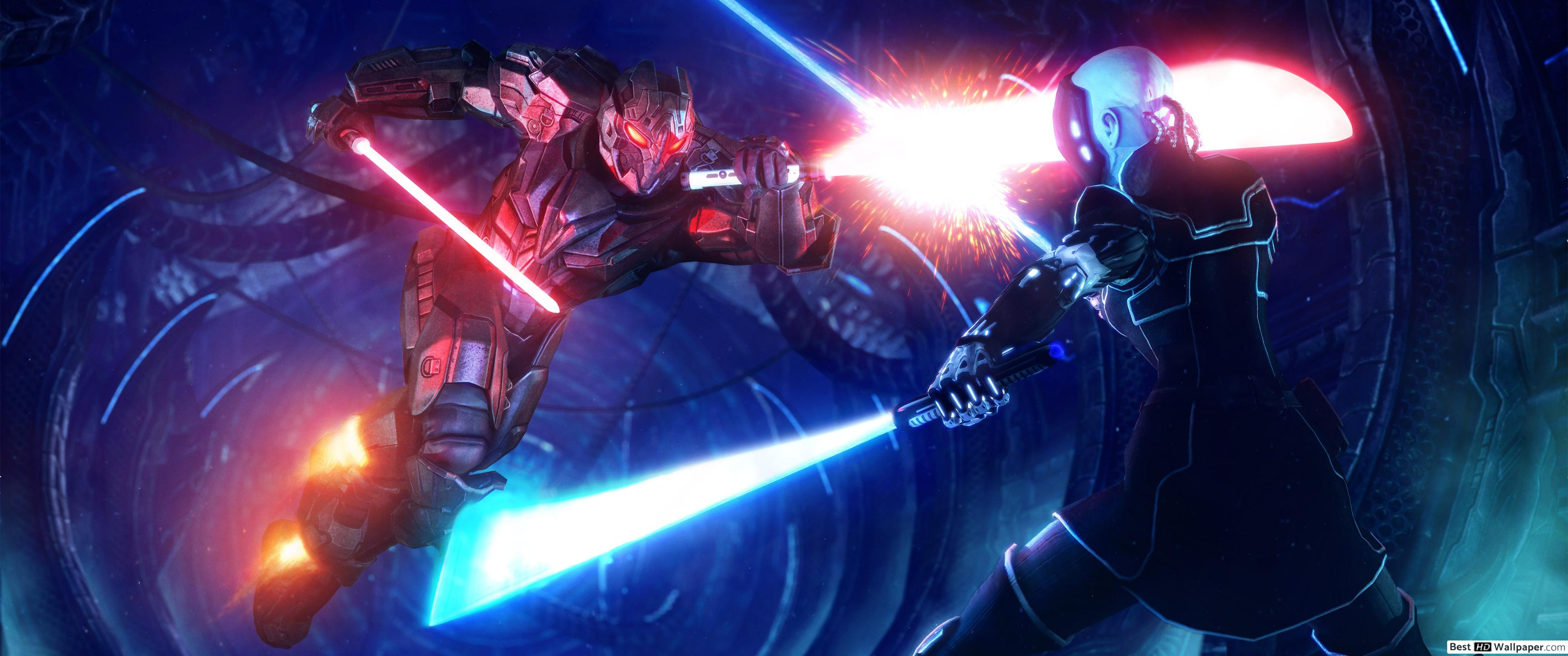 Star Wars 3440x1440 Wallpapers Top Free Star Wars 3440x1440 Backgrounds Wallpaperaccess