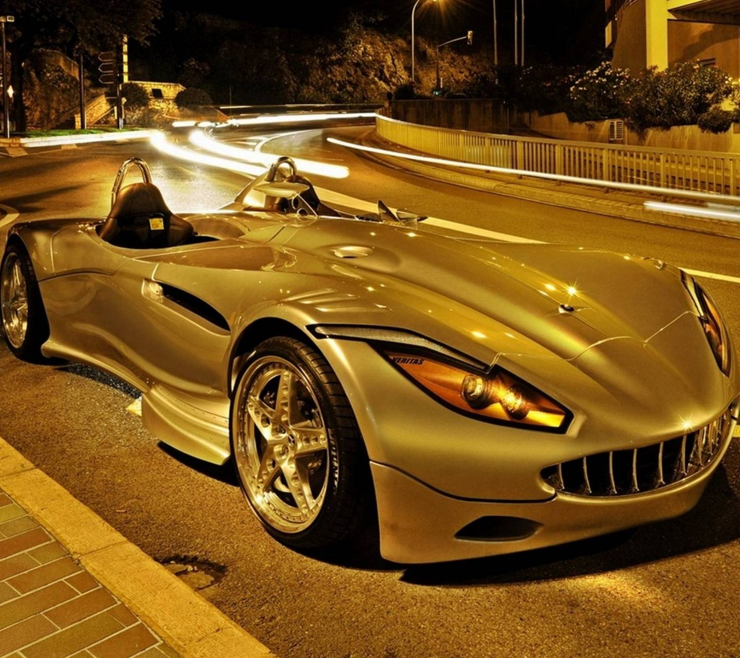 Gold Cars Wallpapers Top Free Gold Cars Backgrounds