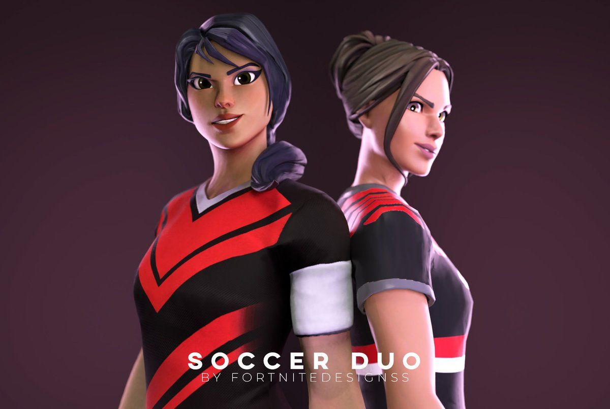 Soccer Skin Fortnite Wallpapers Top Free Soccer Skin Fortnite Backgrounds Wallpaperaccess