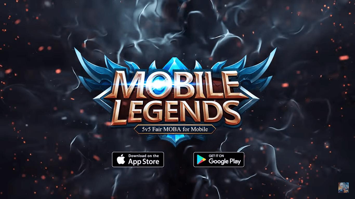 Mobile Legends Logo Wallpapers - Top Free Mobile Legends ...