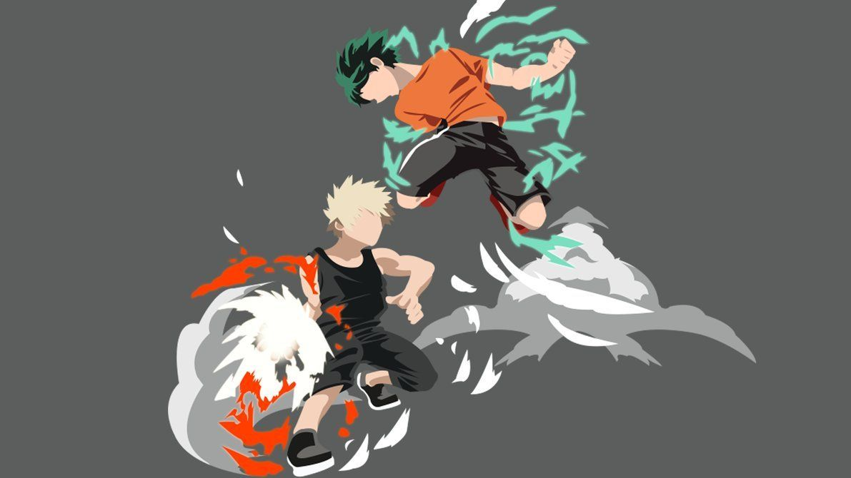 Anime Boku No Hero Academia Wallpaper My Hero Academia Hero Boku No Hero Academia