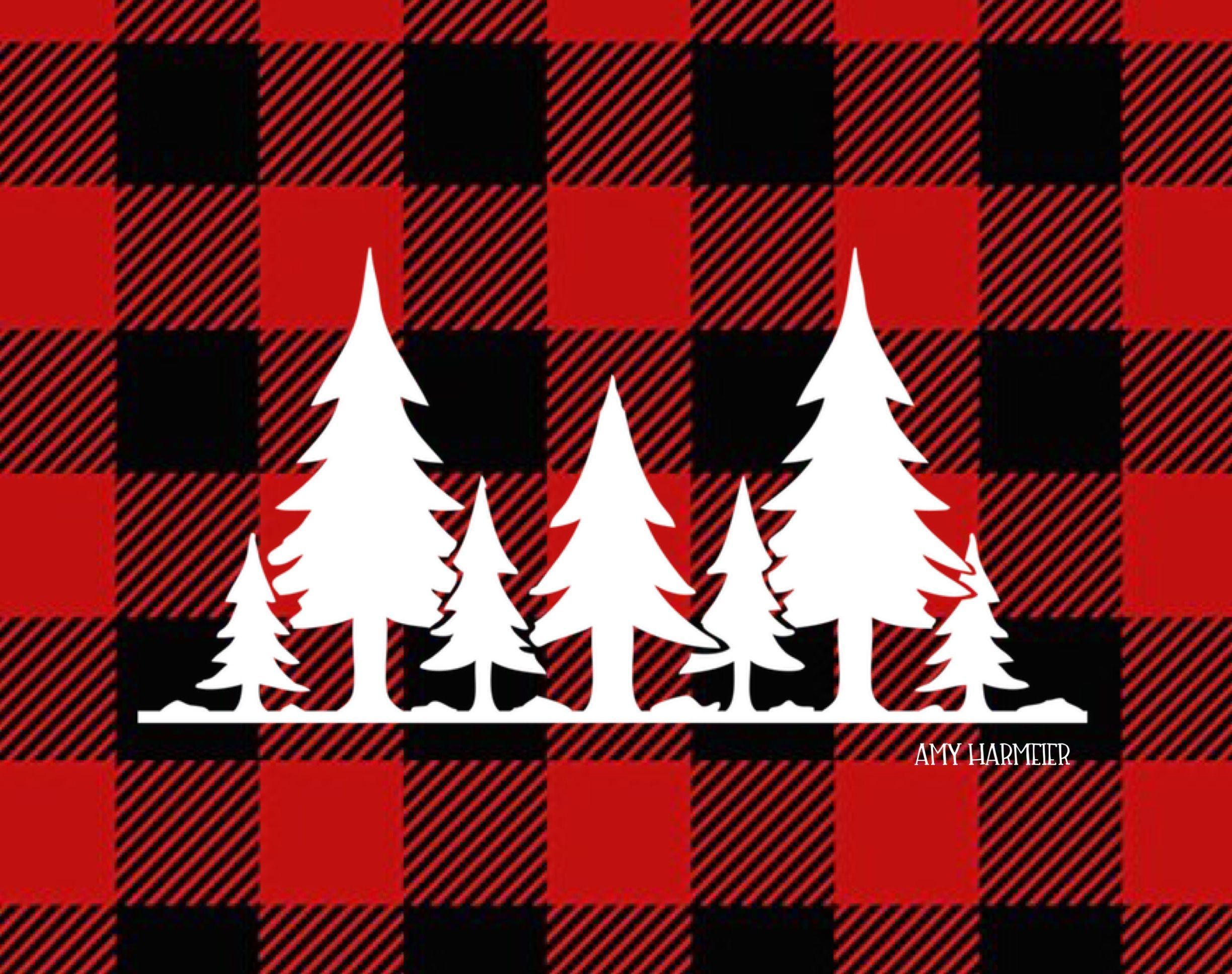 Buffalo Plaid Wallpapers Top Free Buffalo Plaid Backgrounds Wallpaperaccess