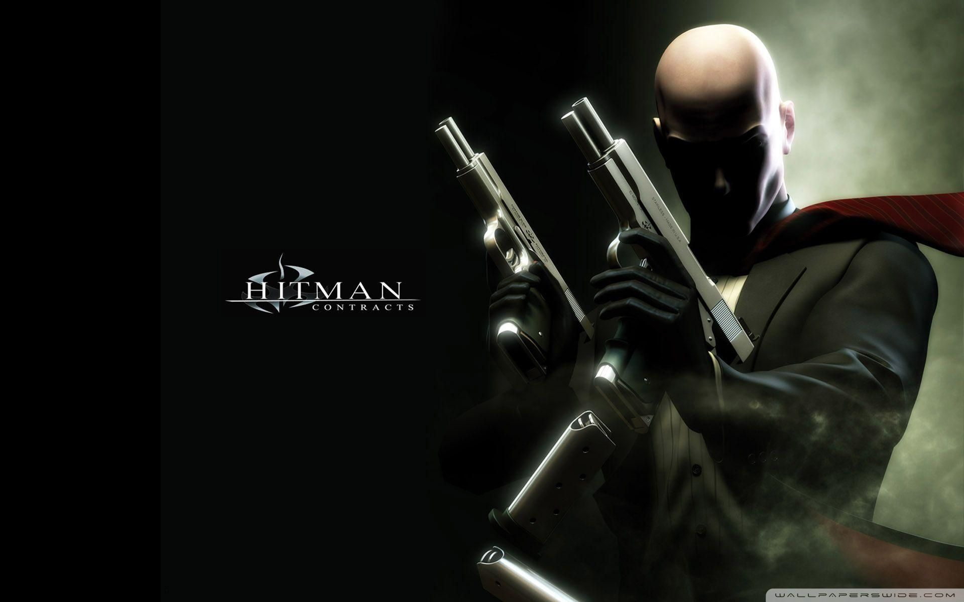 Hitman 2 Wallpapers - Top Free Hitman 2 Backgrounds