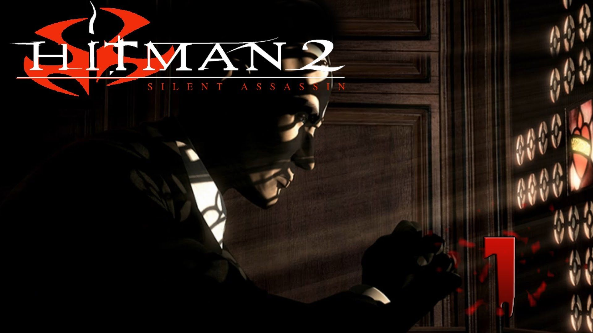 Hitman 2 Wallpapers Top Free Hitman 2 Backgrounds Wallpaperaccess