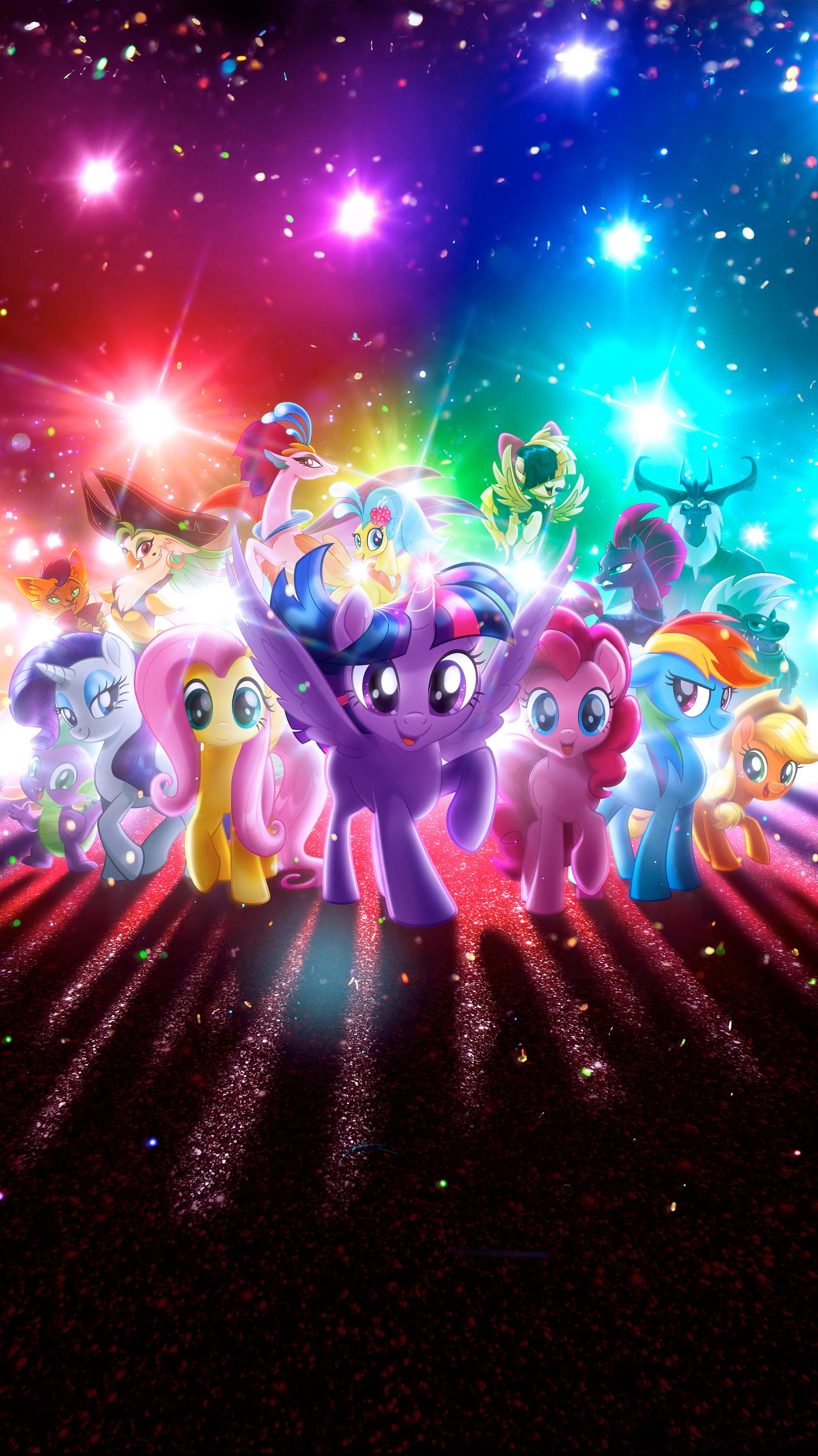 My Little Pony Wallpapers Top Free My Little Pony