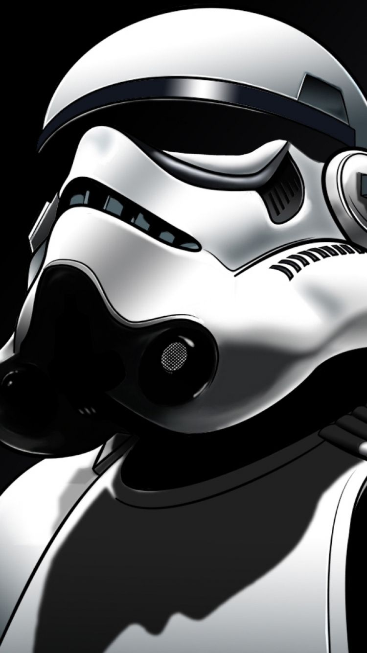 Star Wars Iphone 5 Wallpapers Top Free Star Wars Iphone 5